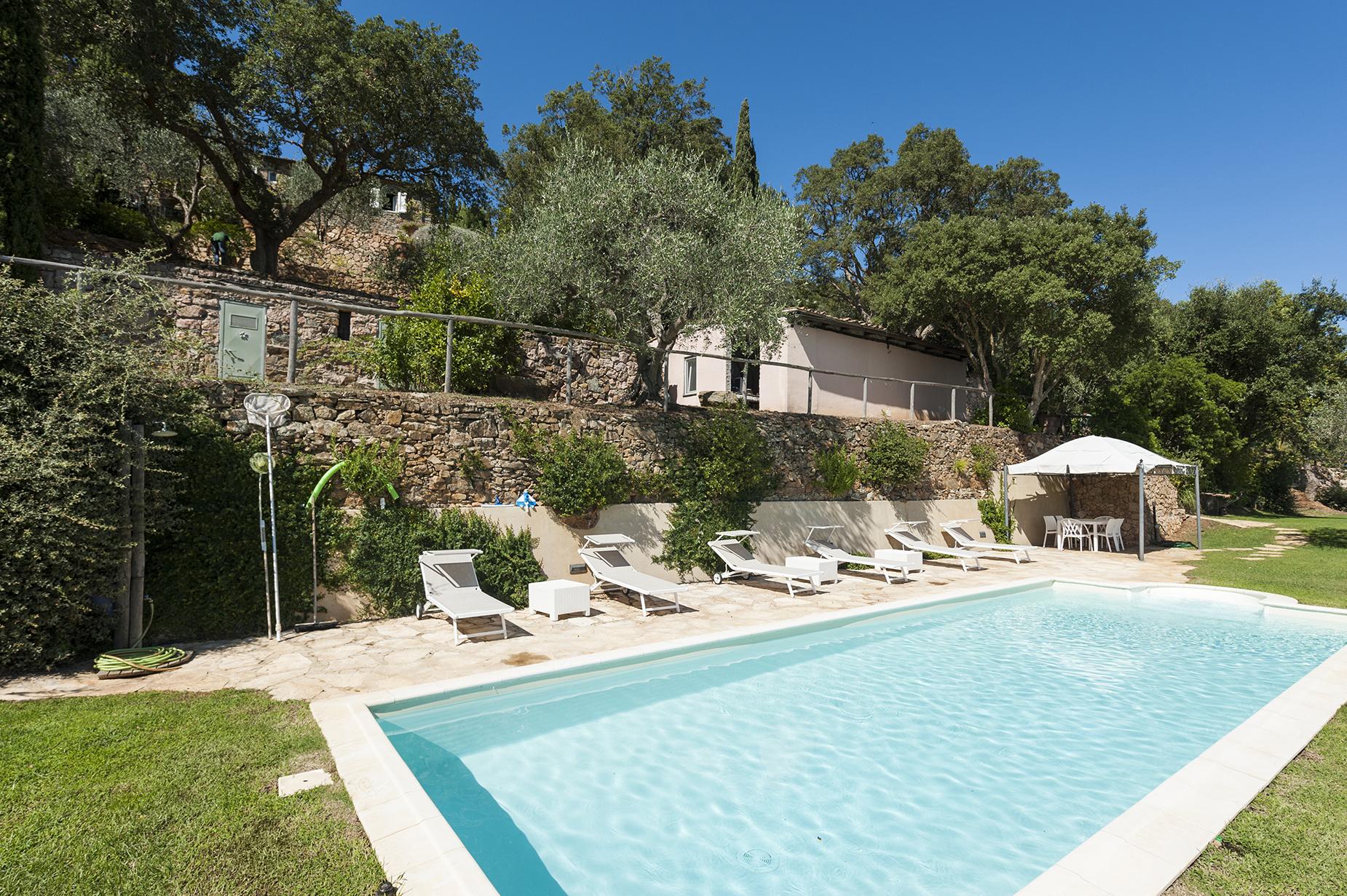Villa in Vendita a Monte Argentario: 5 locali, 400 mq - Foto 5