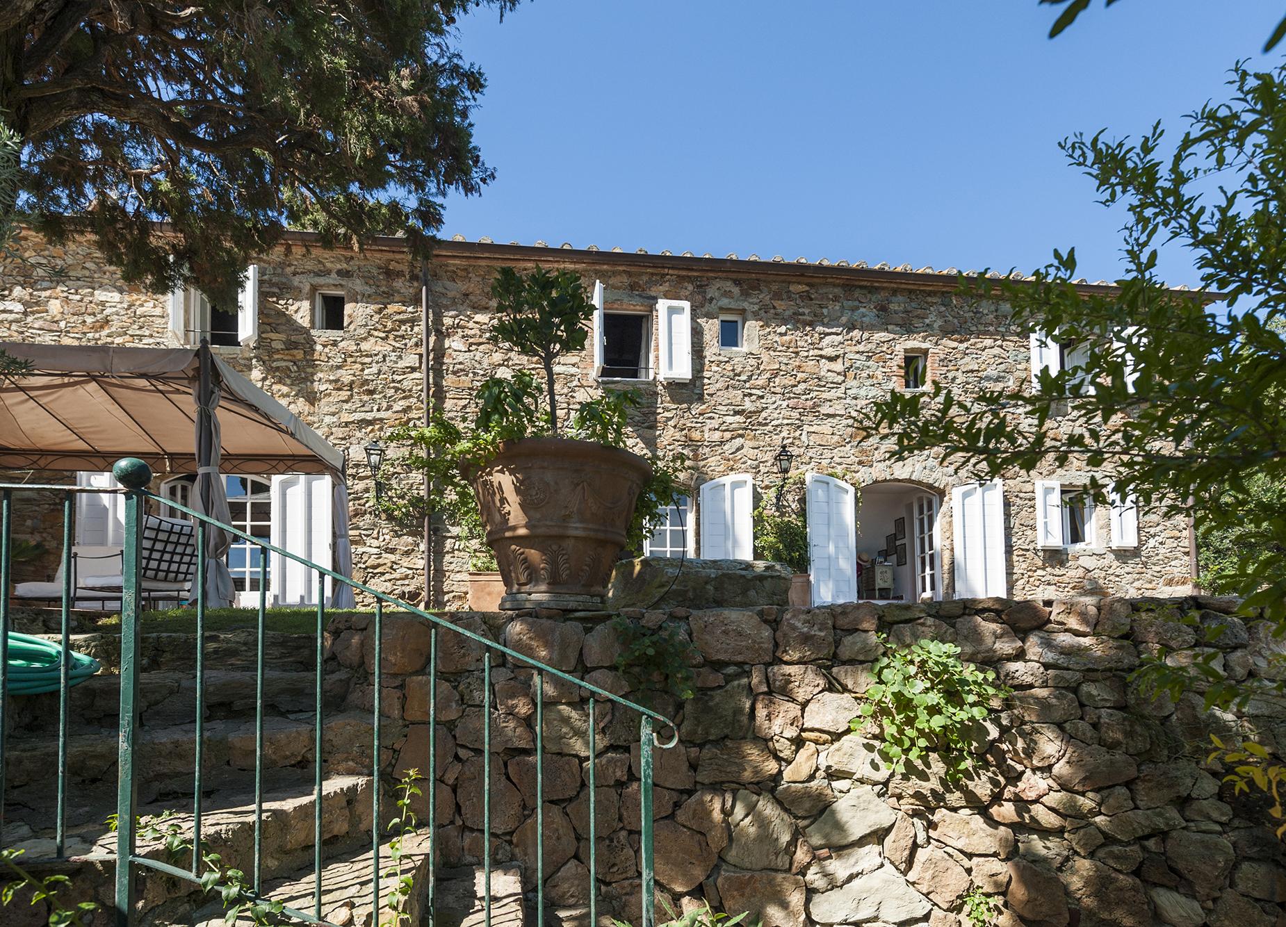 Villa in Vendita a Monte Argentario: 5 locali, 400 mq - Foto 6