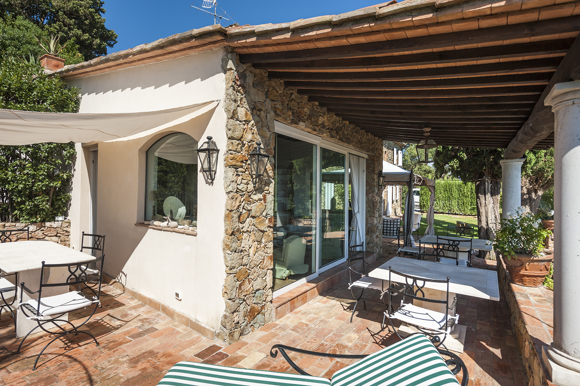 Villa in Vendita a Monte Argentario: 5 locali, 400 mq - Foto 8