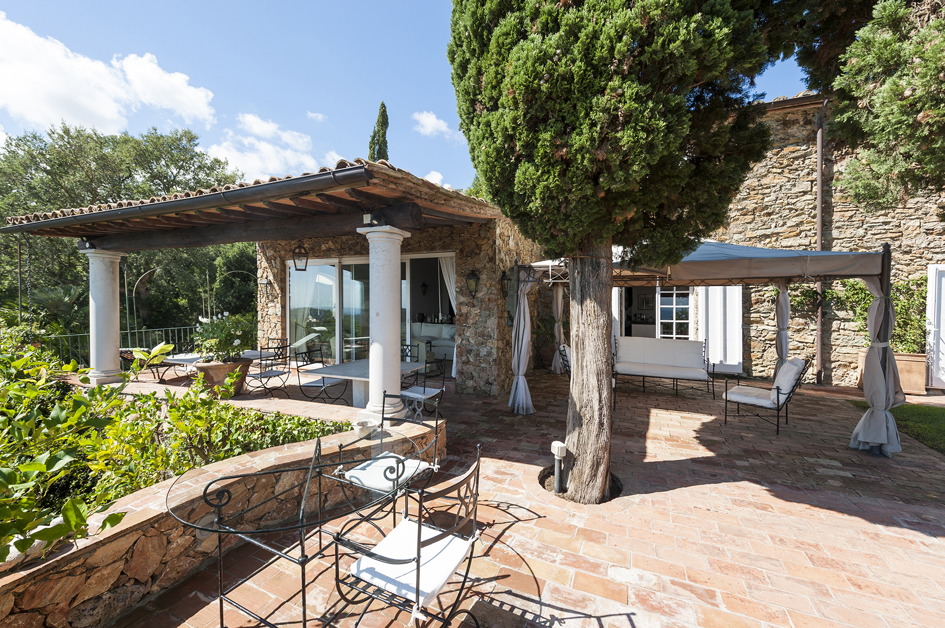 Villa in Vendita a Monte Argentario: 5 locali, 400 mq - Foto 9