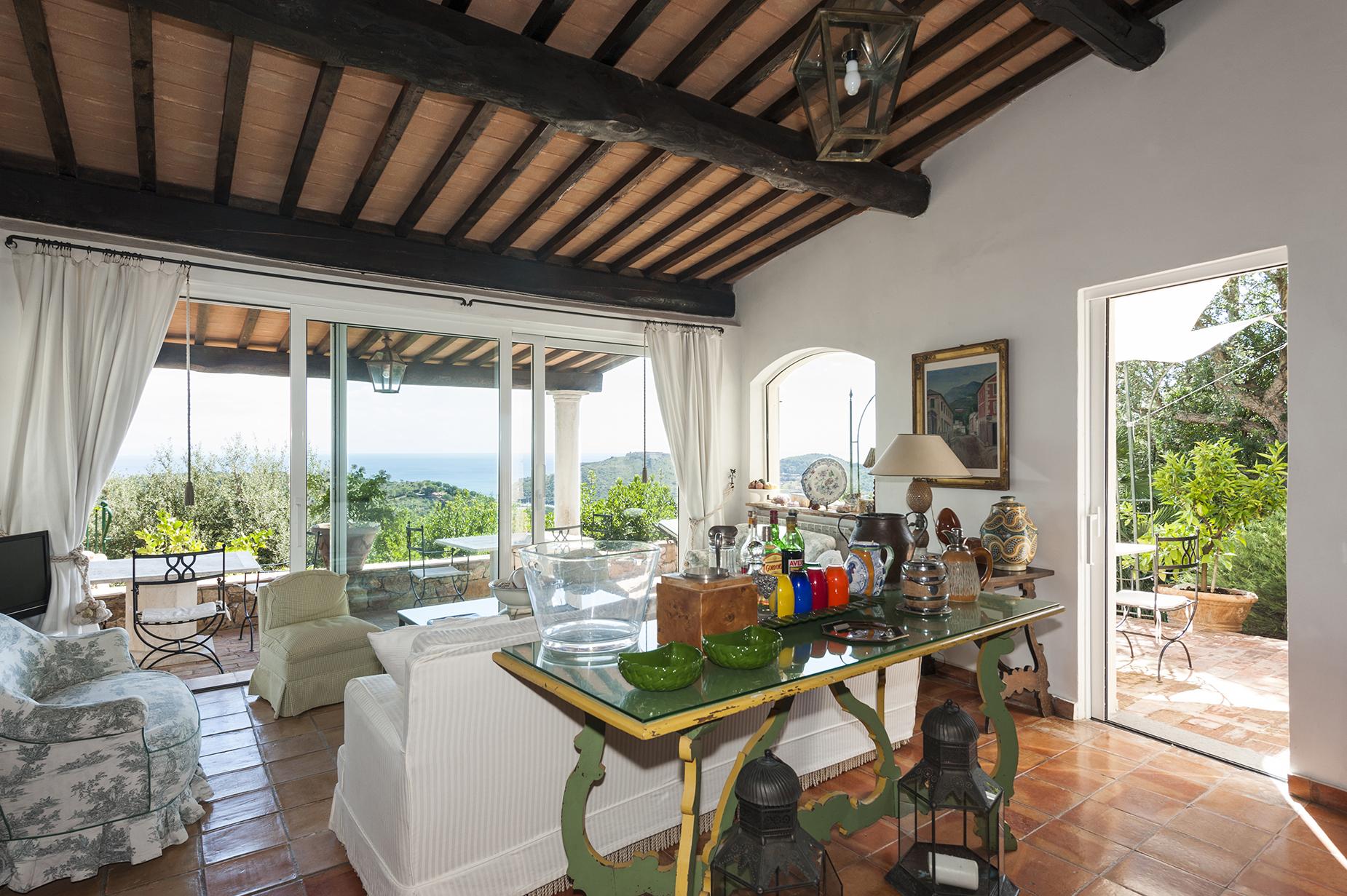 Villa in Vendita a Monte Argentario: 5 locali, 400 mq - Foto 12