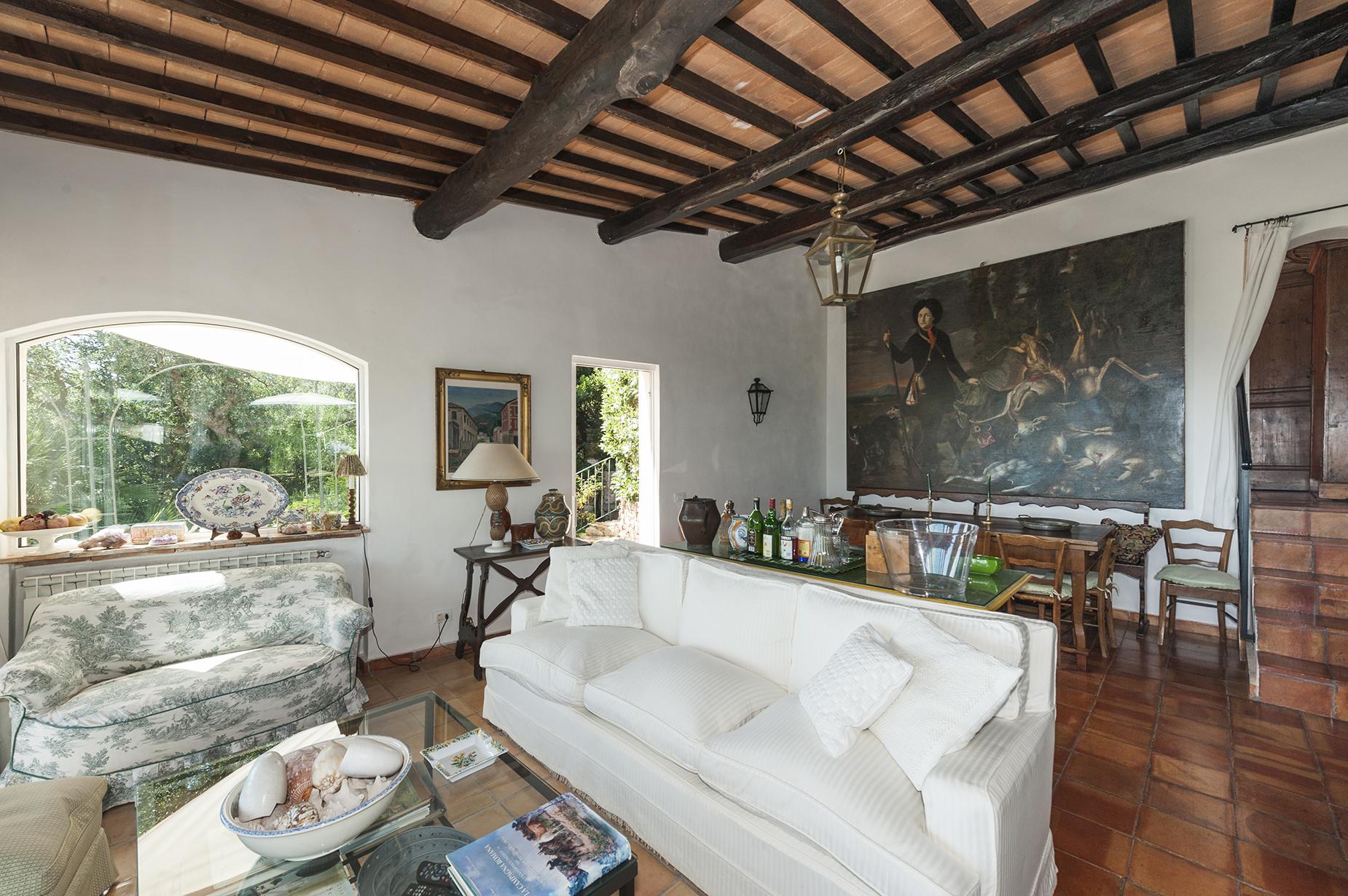 Villa in Vendita a Monte Argentario: 5 locali, 400 mq - Foto 13