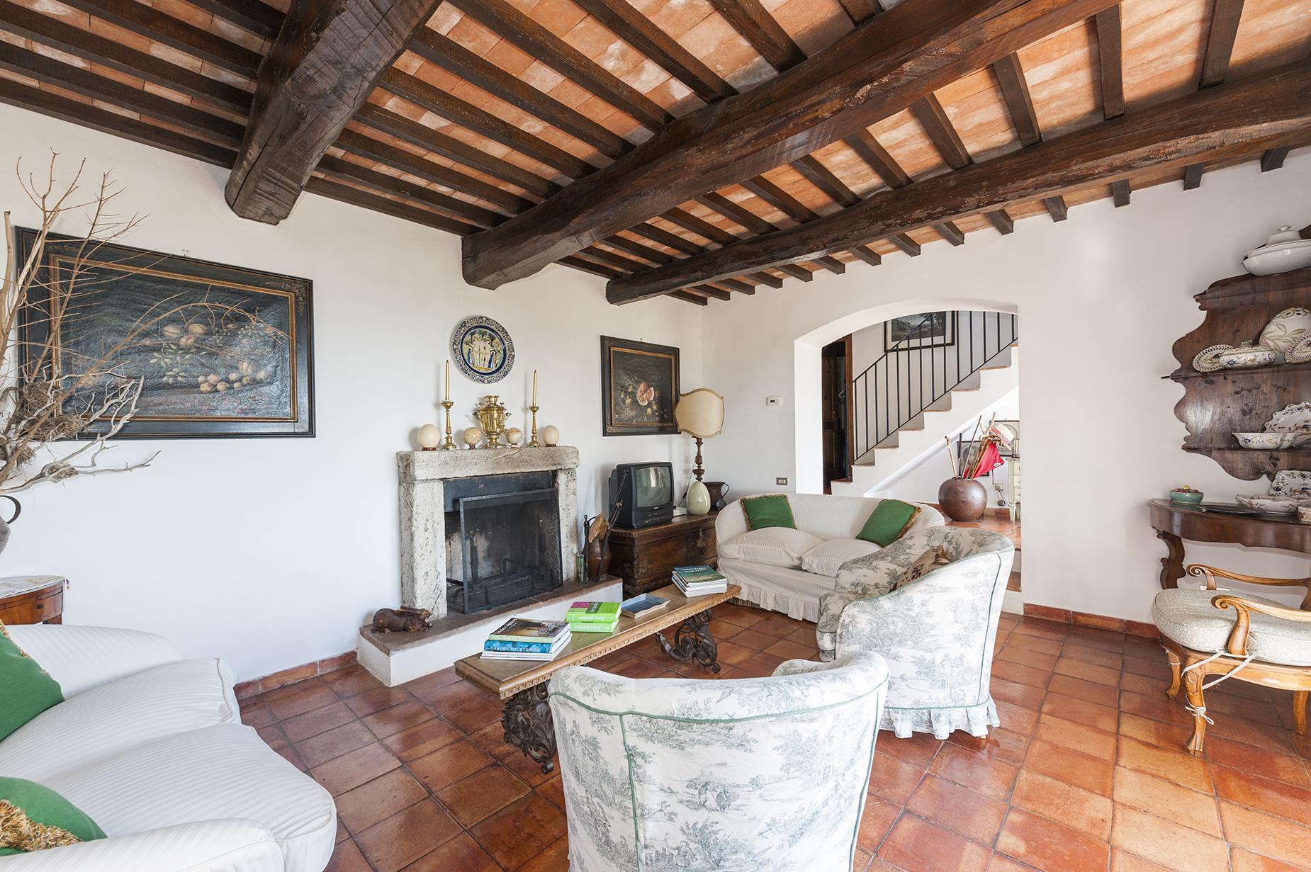 Villa in Vendita a Monte Argentario: 5 locali, 400 mq - Foto 14