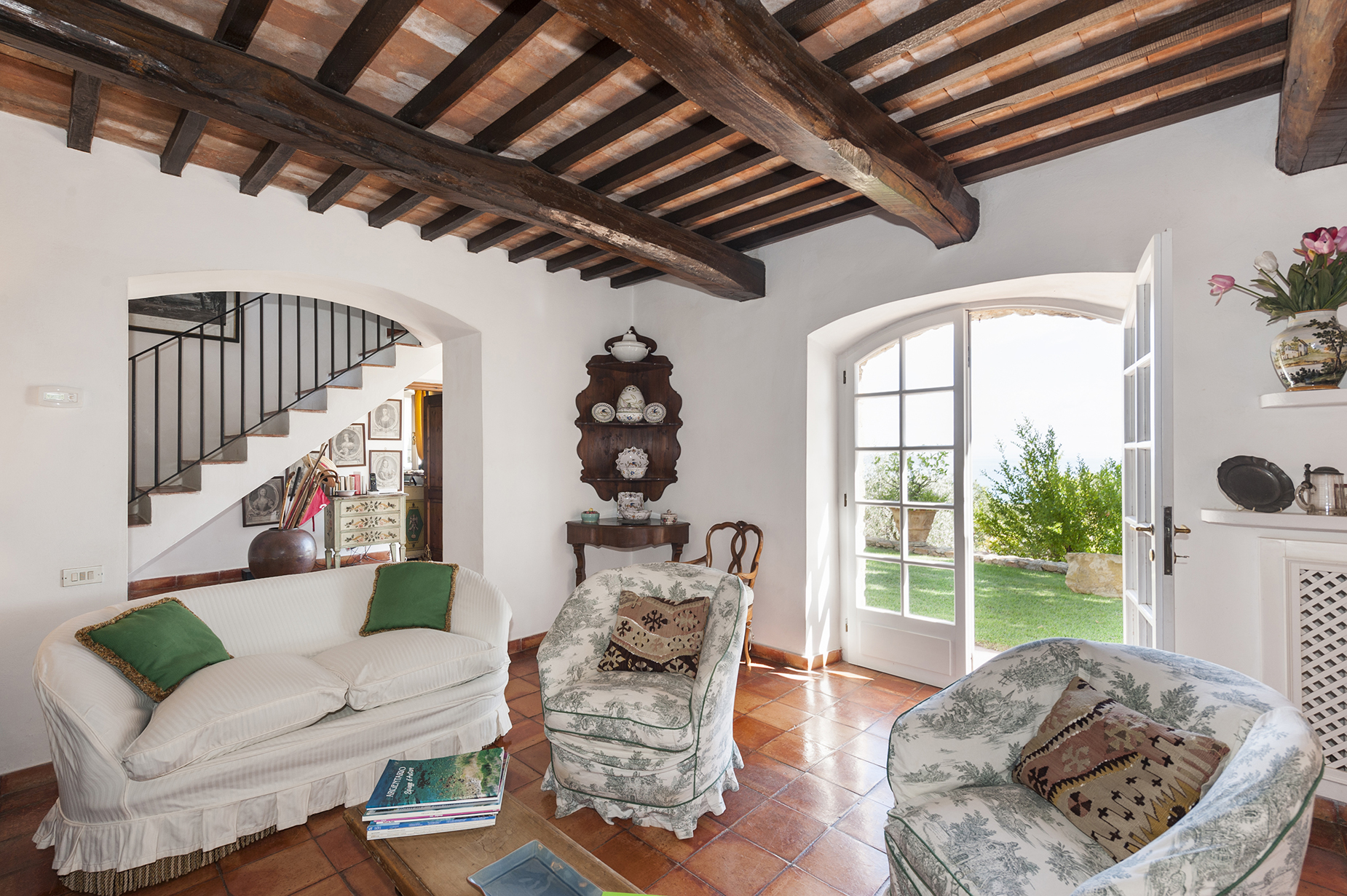 Villa in Vendita a Monte Argentario: 5 locali, 400 mq - Foto 15