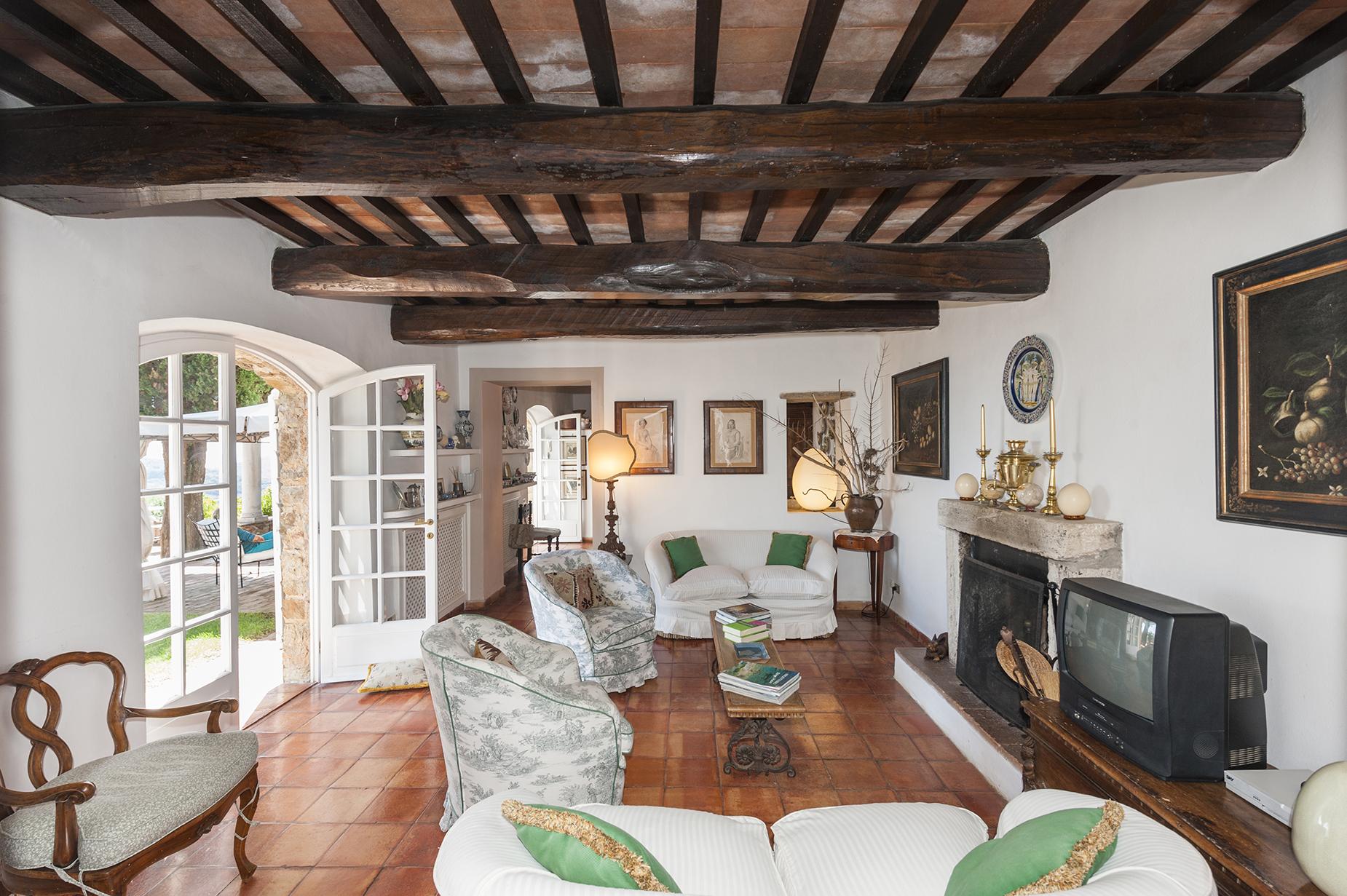 Villa in Vendita a Monte Argentario: 5 locali, 400 mq - Foto 16