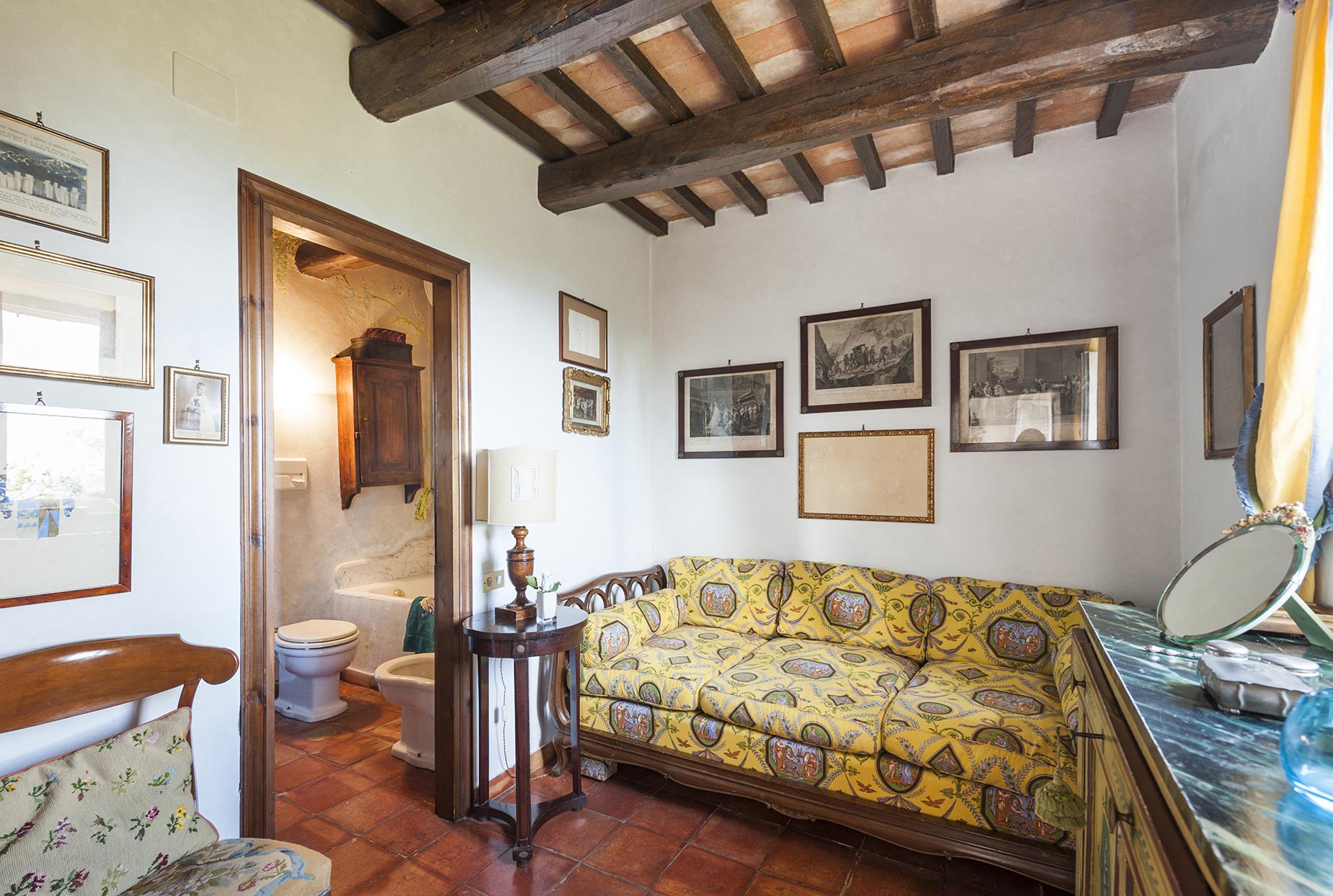 Villa in Vendita a Monte Argentario: 5 locali, 400 mq - Foto 17