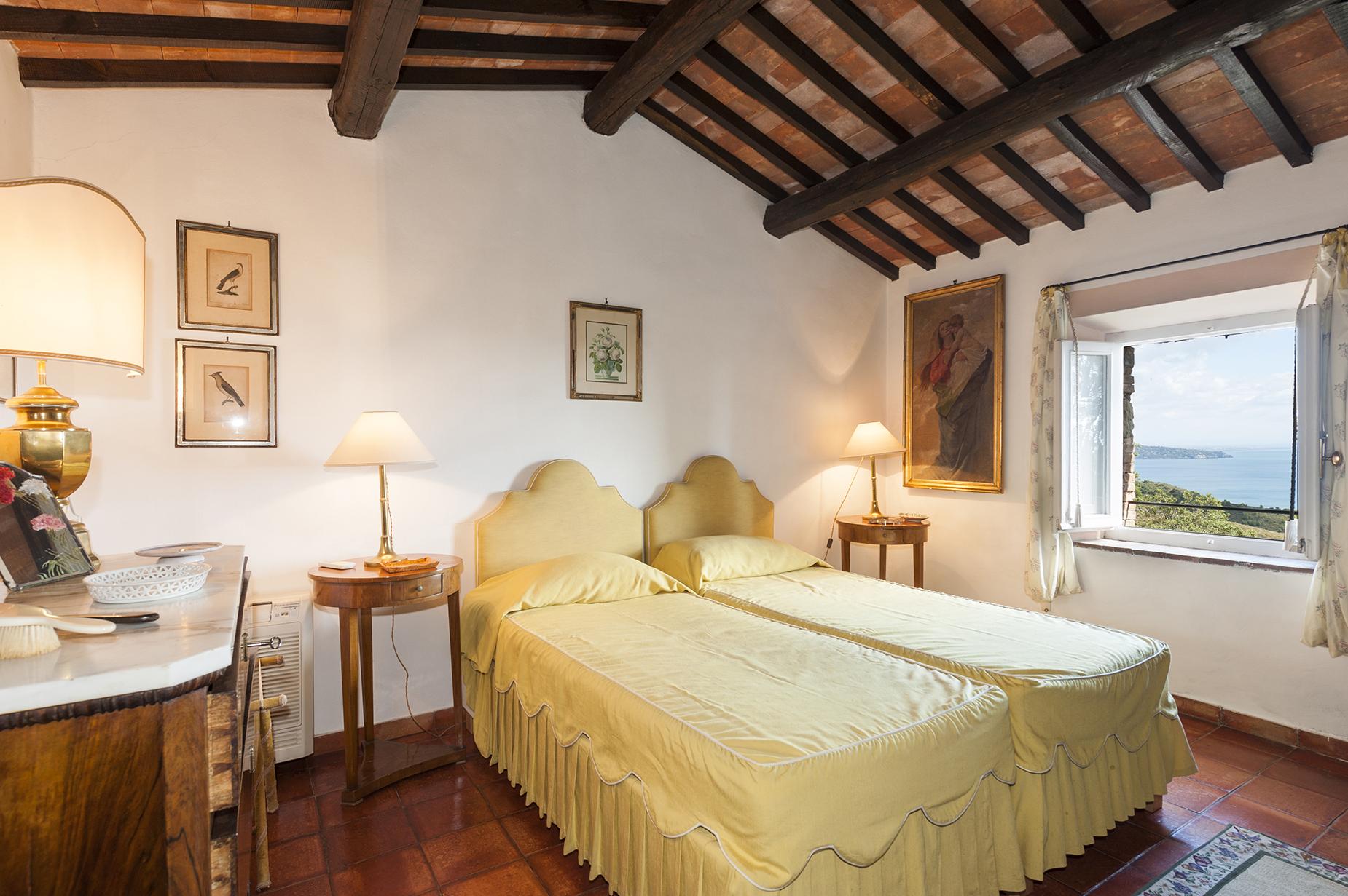 Villa in Vendita a Monte Argentario: 5 locali, 400 mq - Foto 18