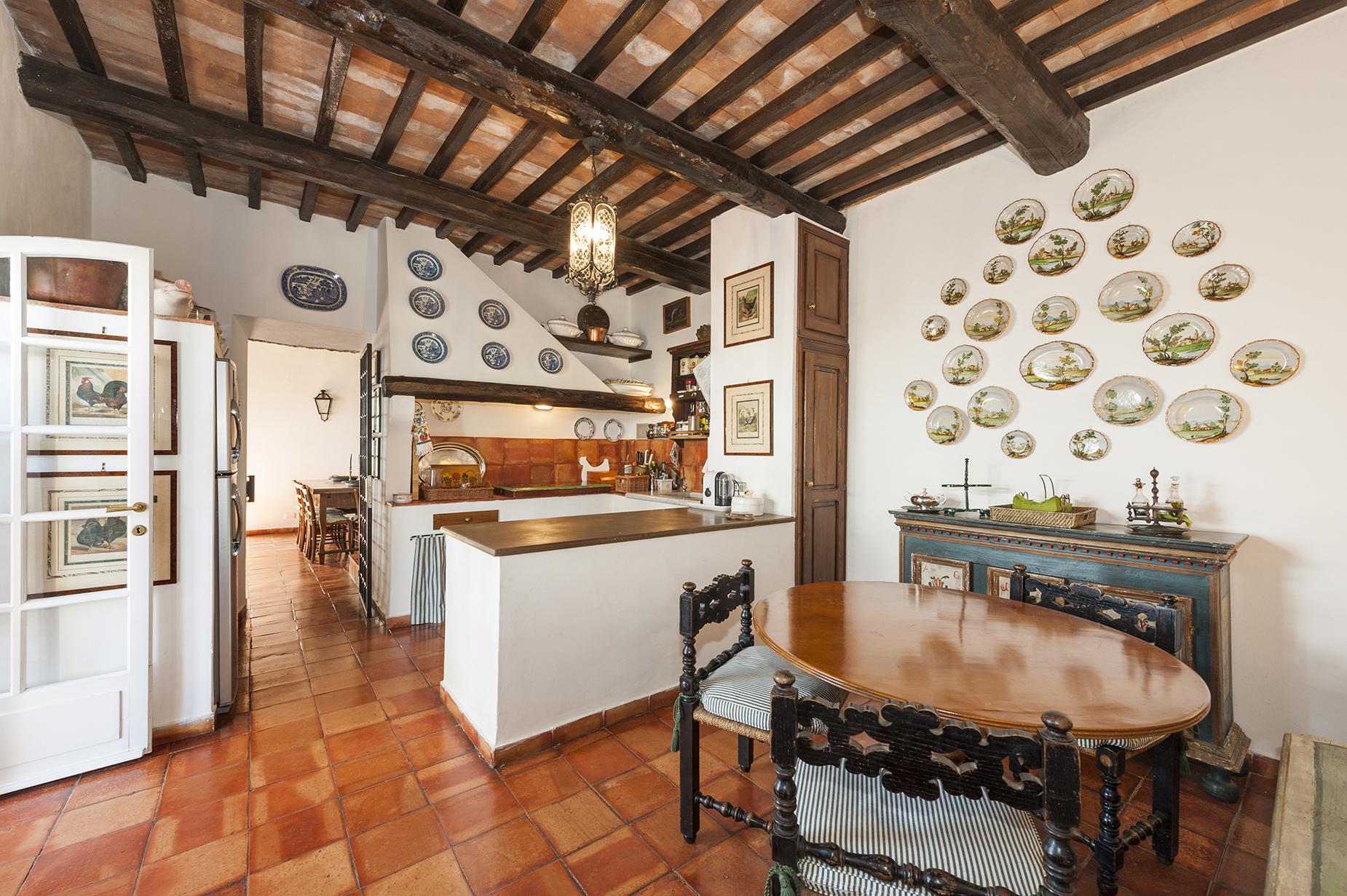 Villa in Vendita a Monte Argentario: 5 locali, 400 mq - Foto 22