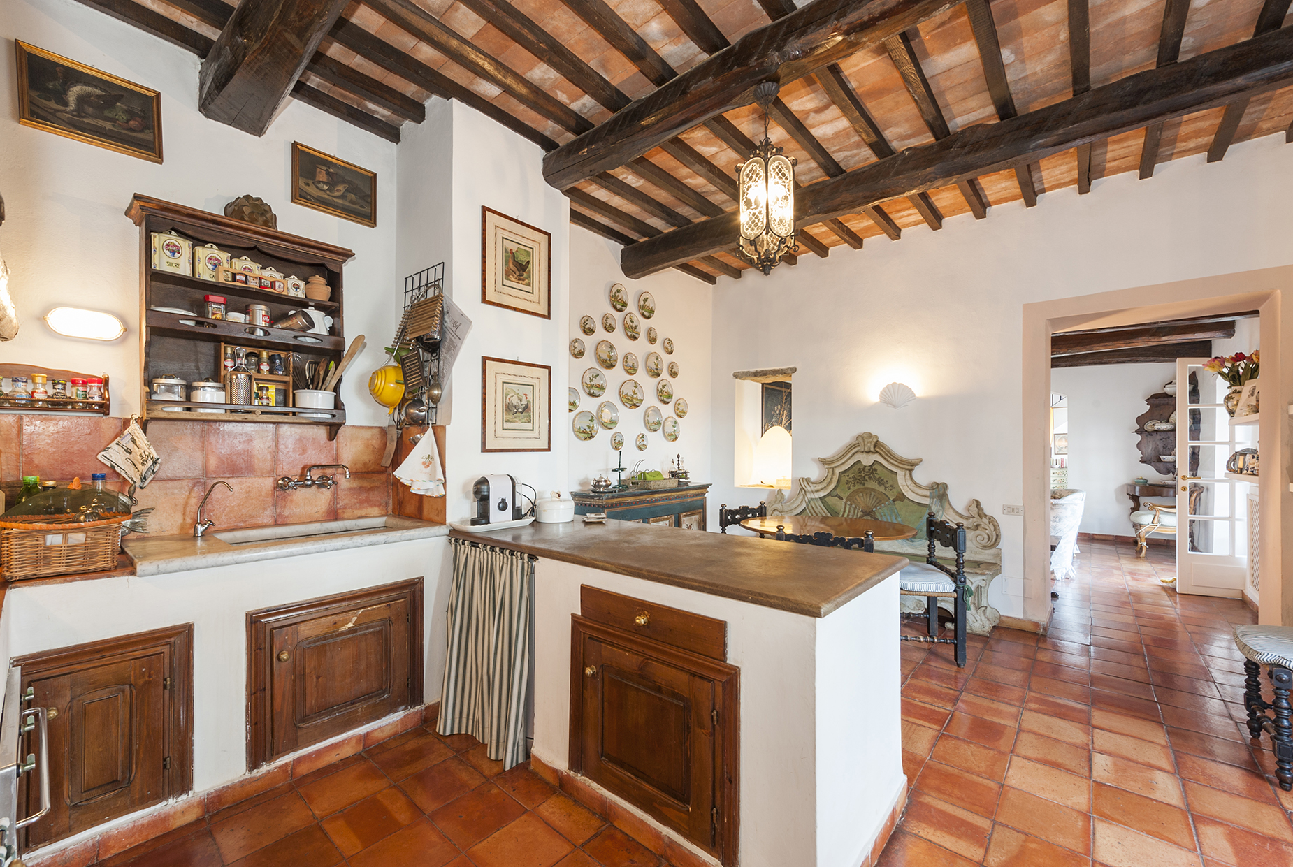 Villa in Vendita a Monte Argentario: 5 locali, 400 mq - Foto 23