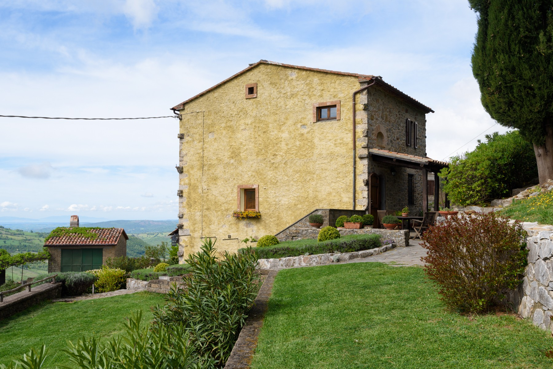 Casa indipendente in Vendita a Semproniano: 4 locali, 220 mq - Foto 4