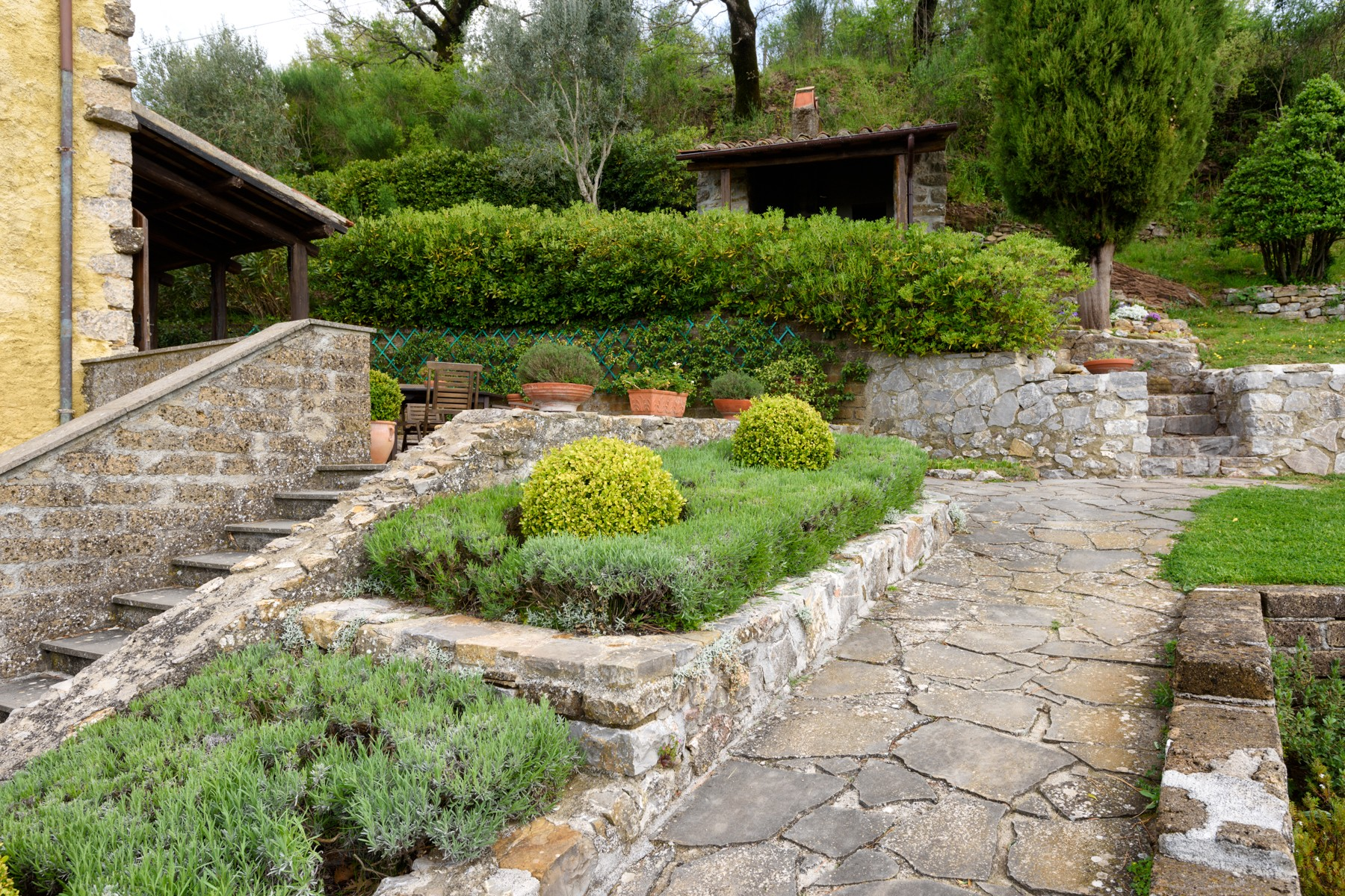Casa indipendente in Vendita a Semproniano: 4 locali, 220 mq - Foto 6