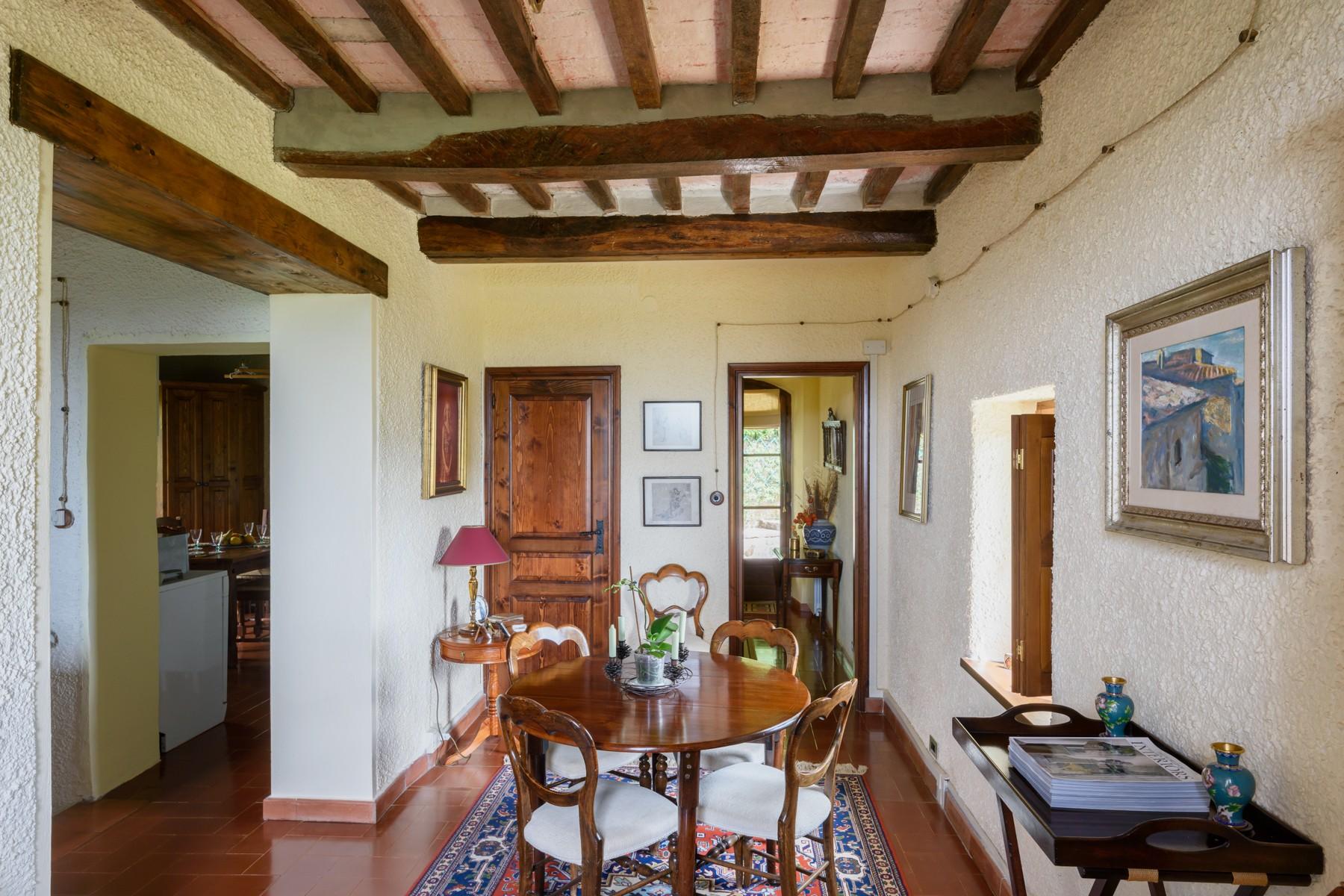 Casa indipendente in Vendita a Semproniano: 4 locali, 220 mq - Foto 8
