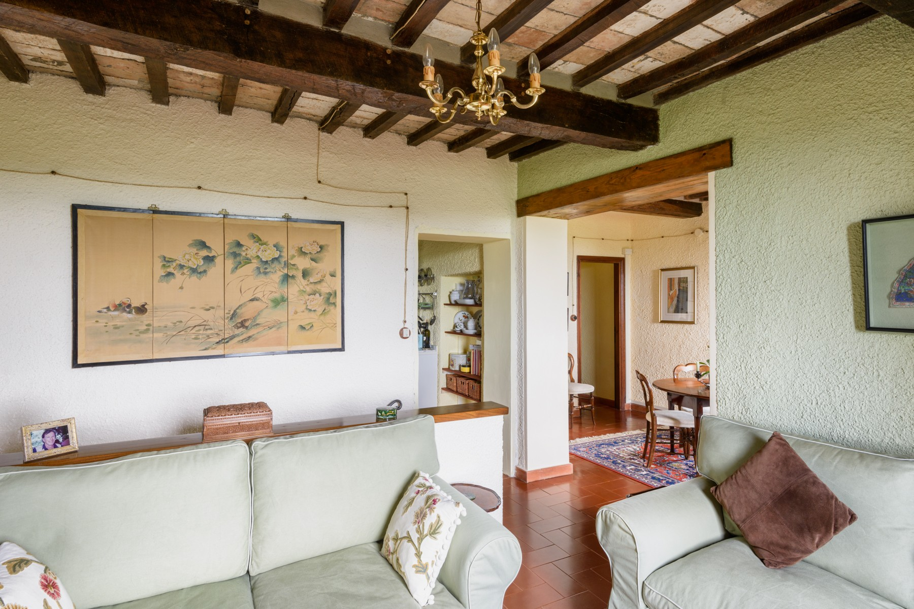 Casa indipendente in Vendita a Semproniano: 4 locali, 220 mq - Foto 10