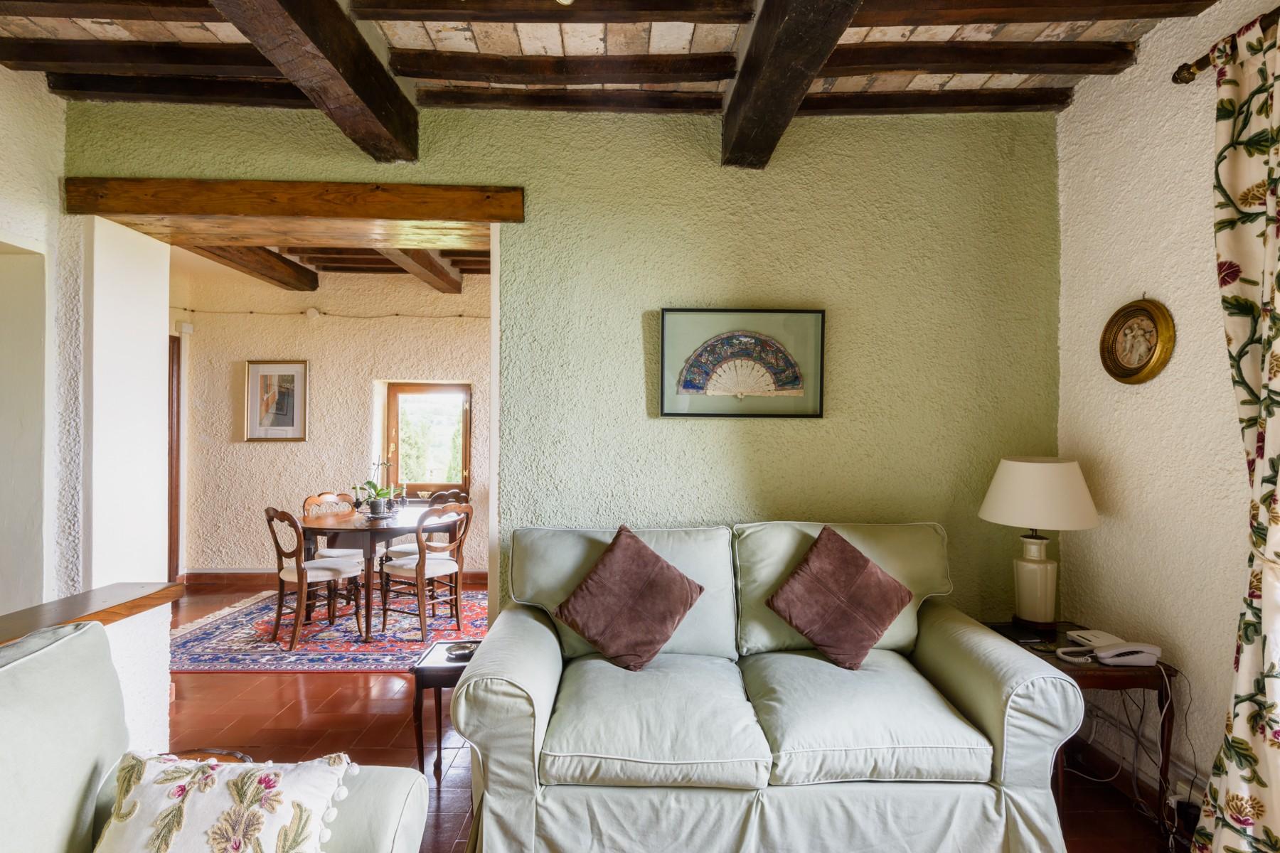 Casa indipendente in Vendita a Semproniano: 4 locali, 220 mq - Foto 11