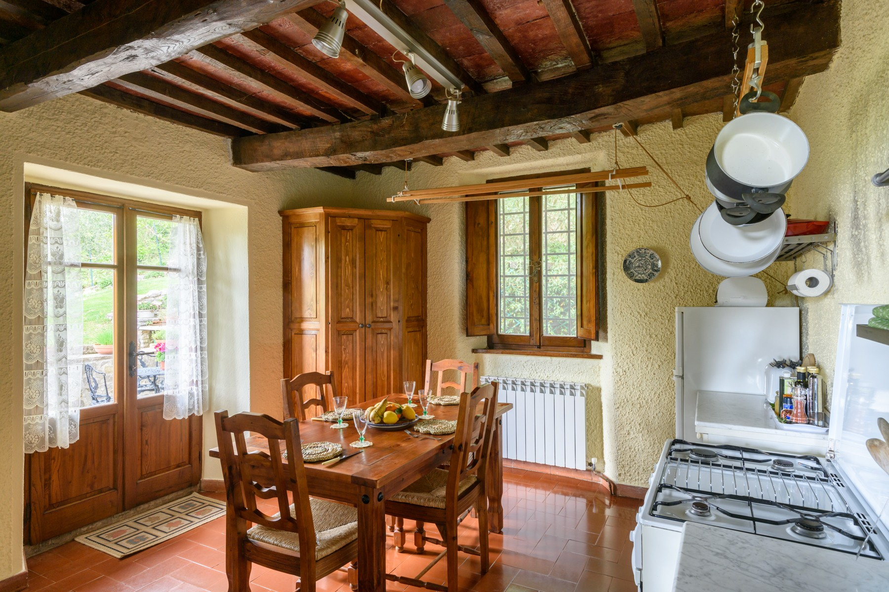 Casa indipendente in Vendita a Semproniano: 4 locali, 220 mq - Foto 12