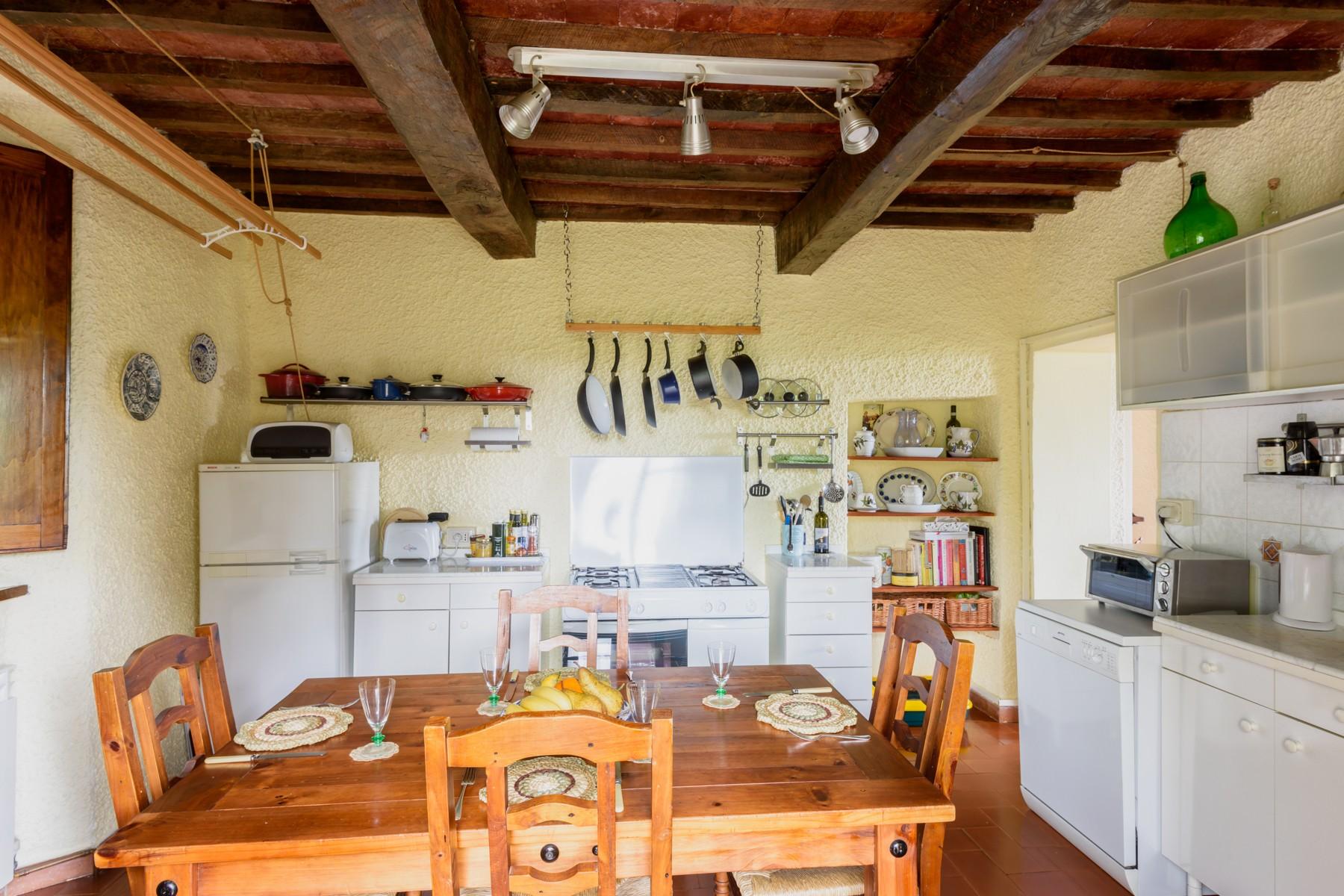 Casa indipendente in Vendita a Semproniano: 4 locali, 220 mq - Foto 13