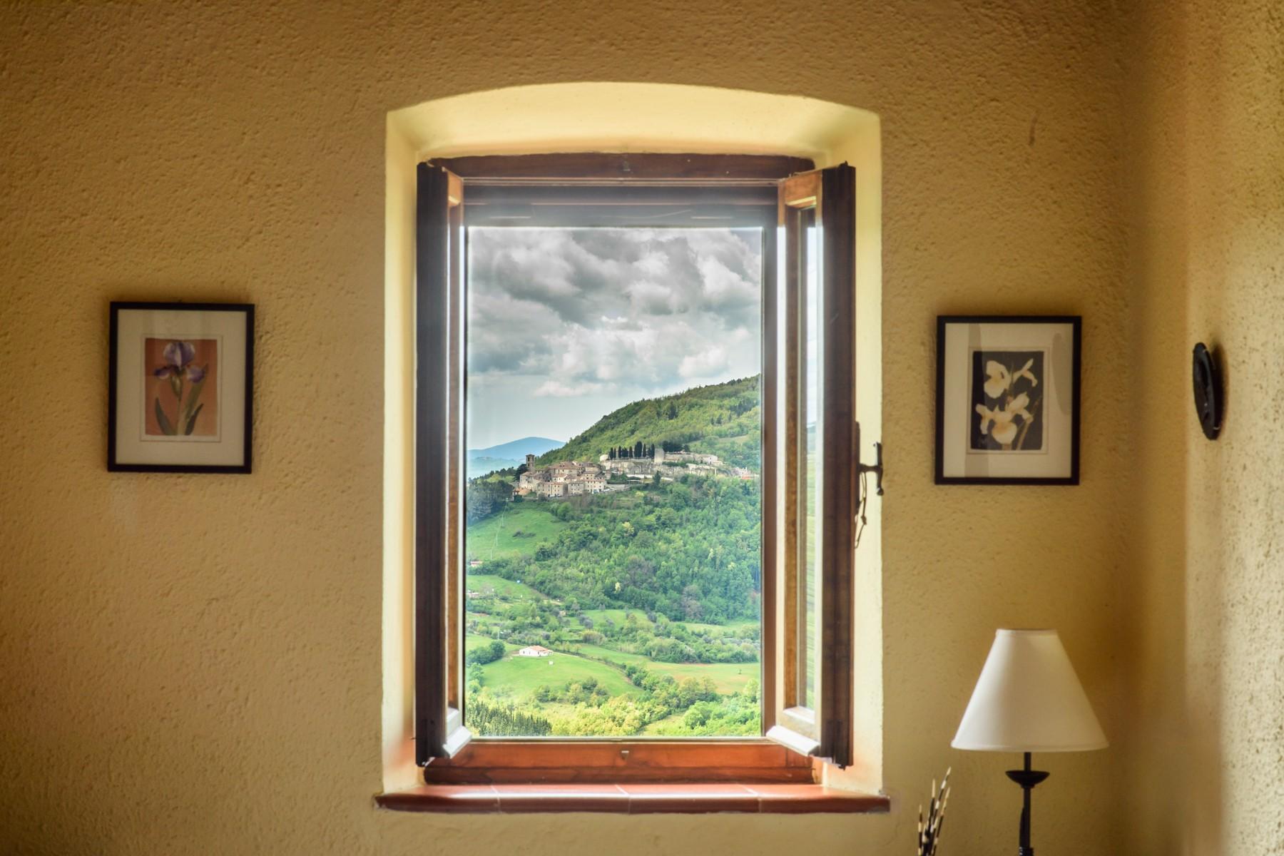 Casa indipendente in Vendita a Semproniano: 4 locali, 220 mq - Foto 1