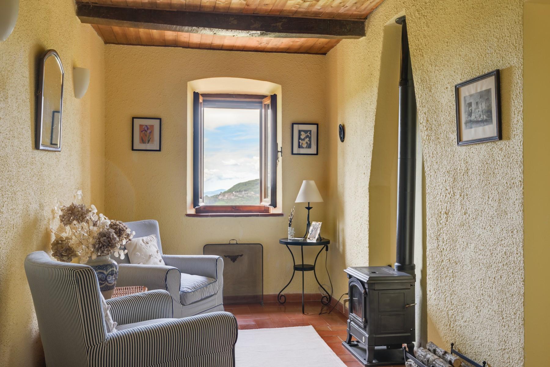 Casa indipendente in Vendita a Semproniano: 4 locali, 220 mq - Foto 14