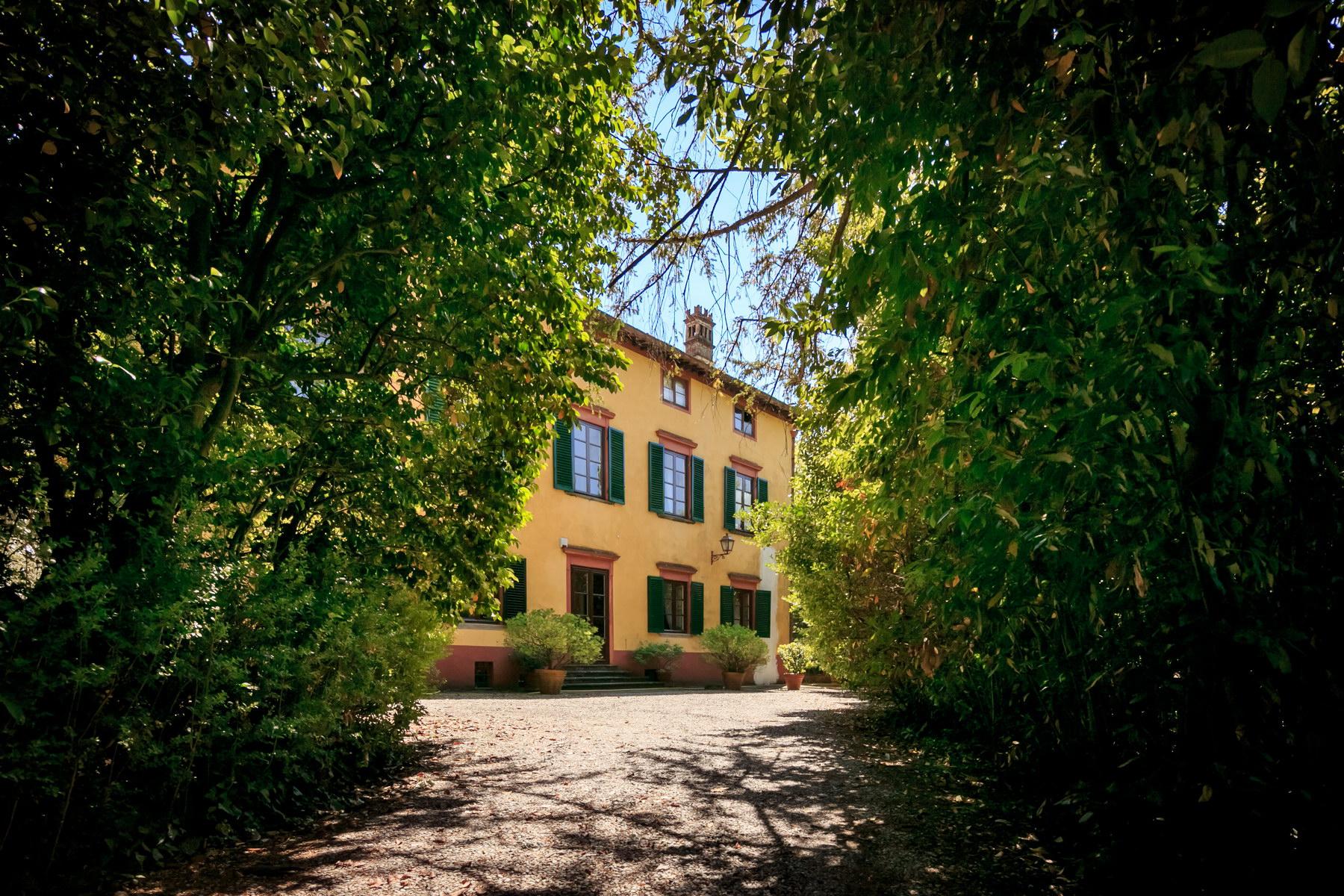 Villa in Vendita a Capannori: 5 locali, 570 mq - Foto 15