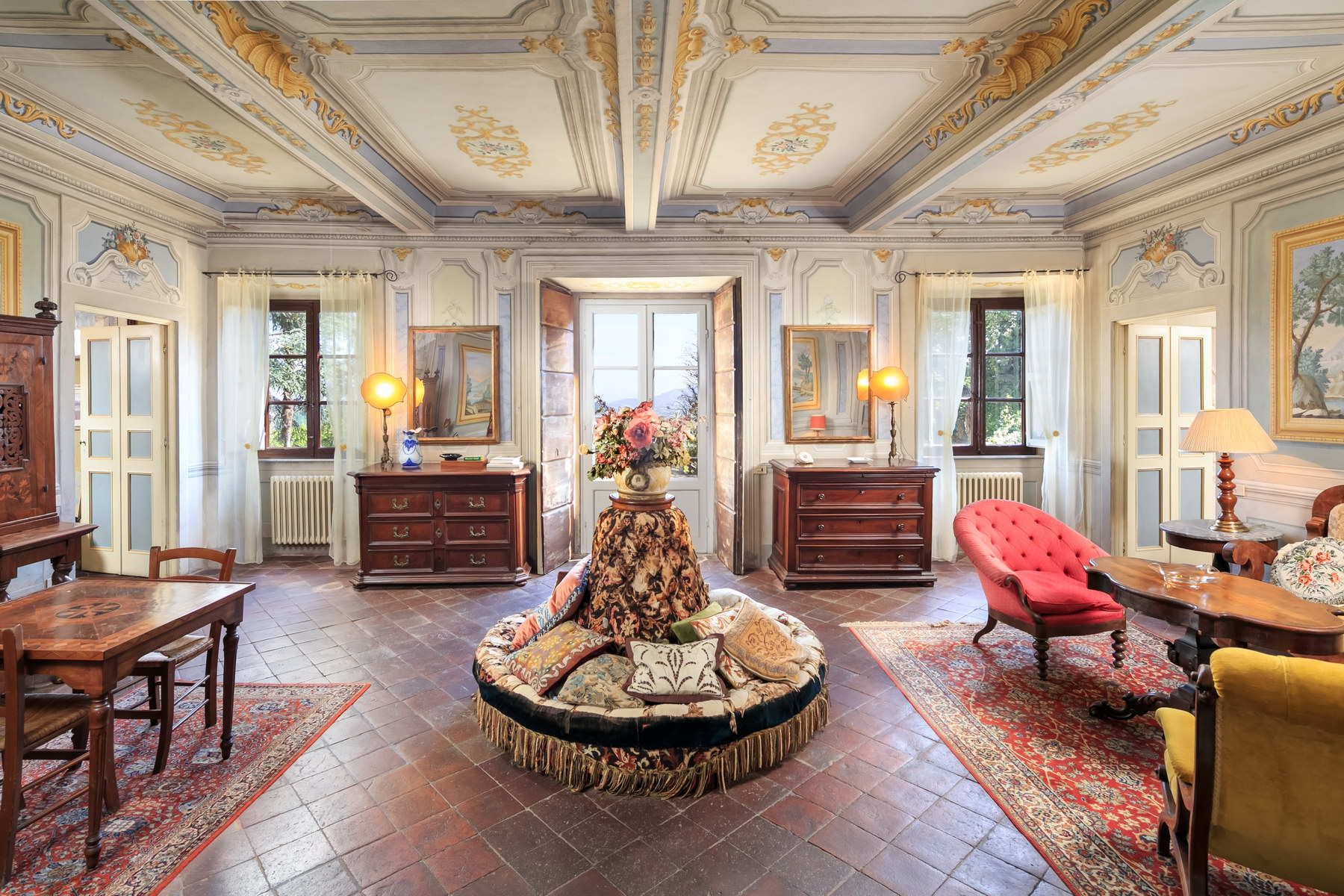 Villa in Vendita a Capannori: 5 locali, 570 mq - Foto 5