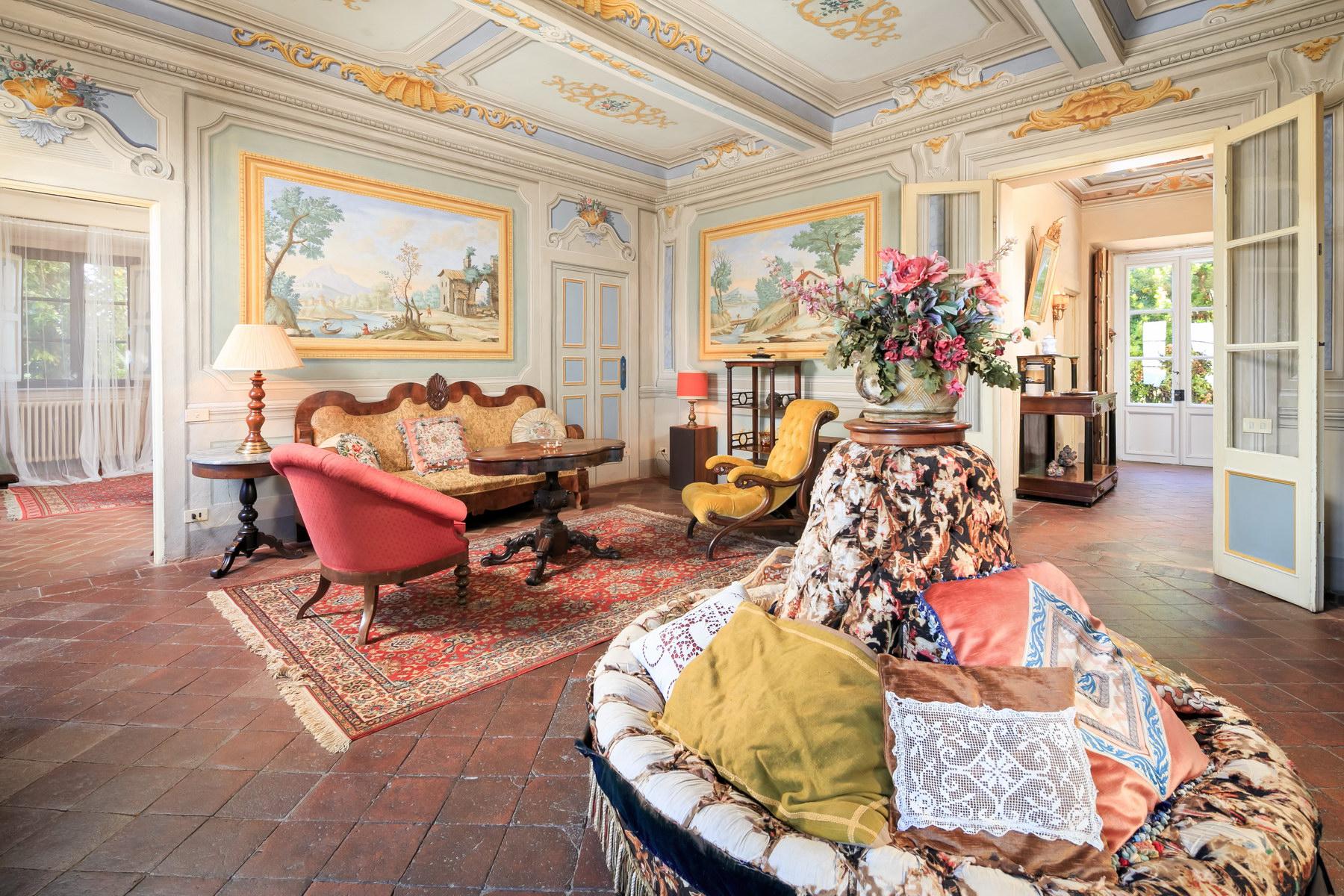 Villa in Vendita a Capannori: 5 locali, 570 mq - Foto 16