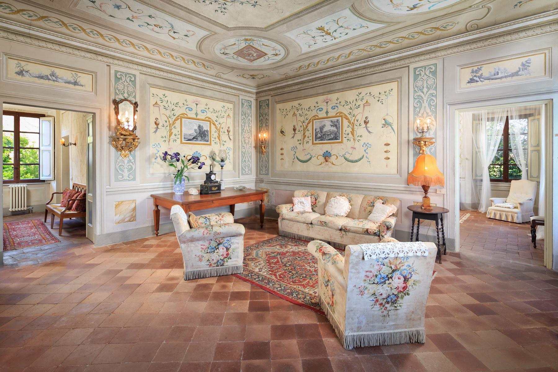 Villa in Vendita a Capannori: 5 locali, 570 mq - Foto 17