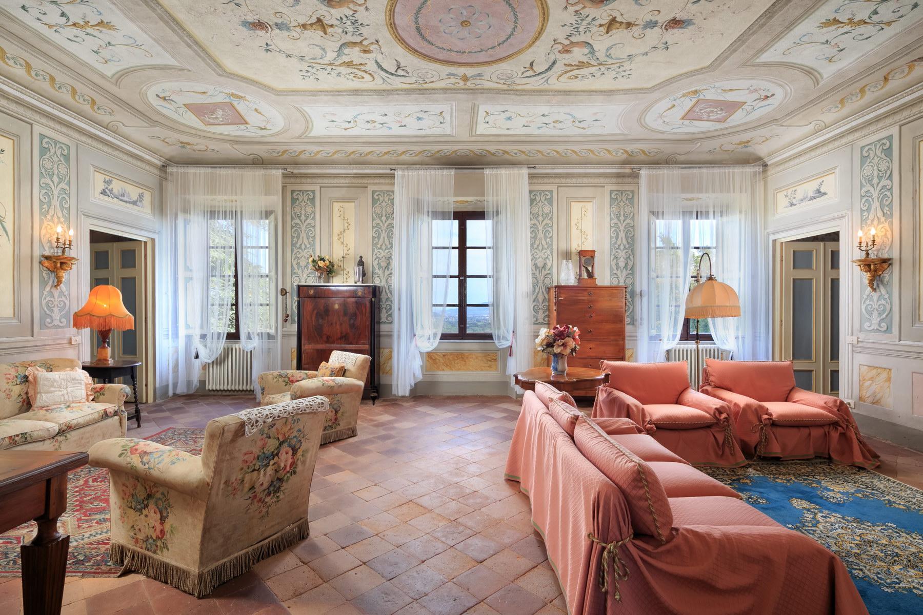 Villa in Vendita a Capannori: 5 locali, 570 mq - Foto 6