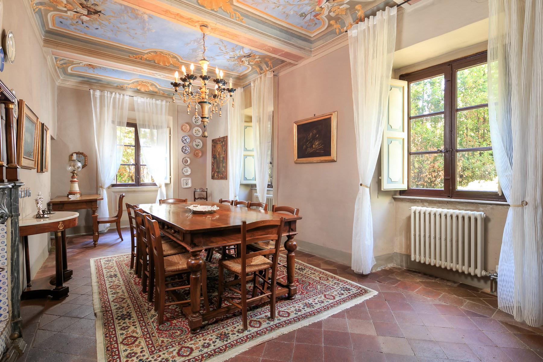 Villa in Vendita a Capannori: 5 locali, 570 mq - Foto 7