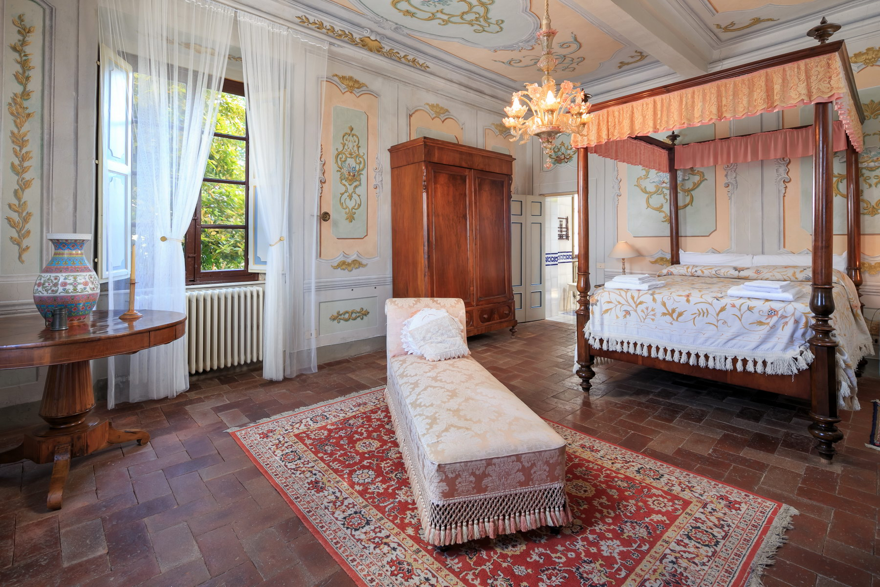 Villa in Vendita a Capannori: 5 locali, 570 mq - Foto 9
