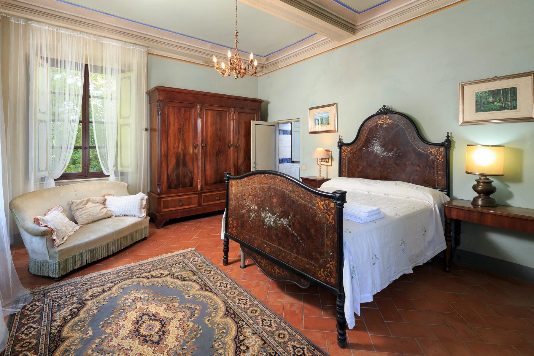 Villa in Vendita a Capannori: 5 locali, 570 mq - Foto 20