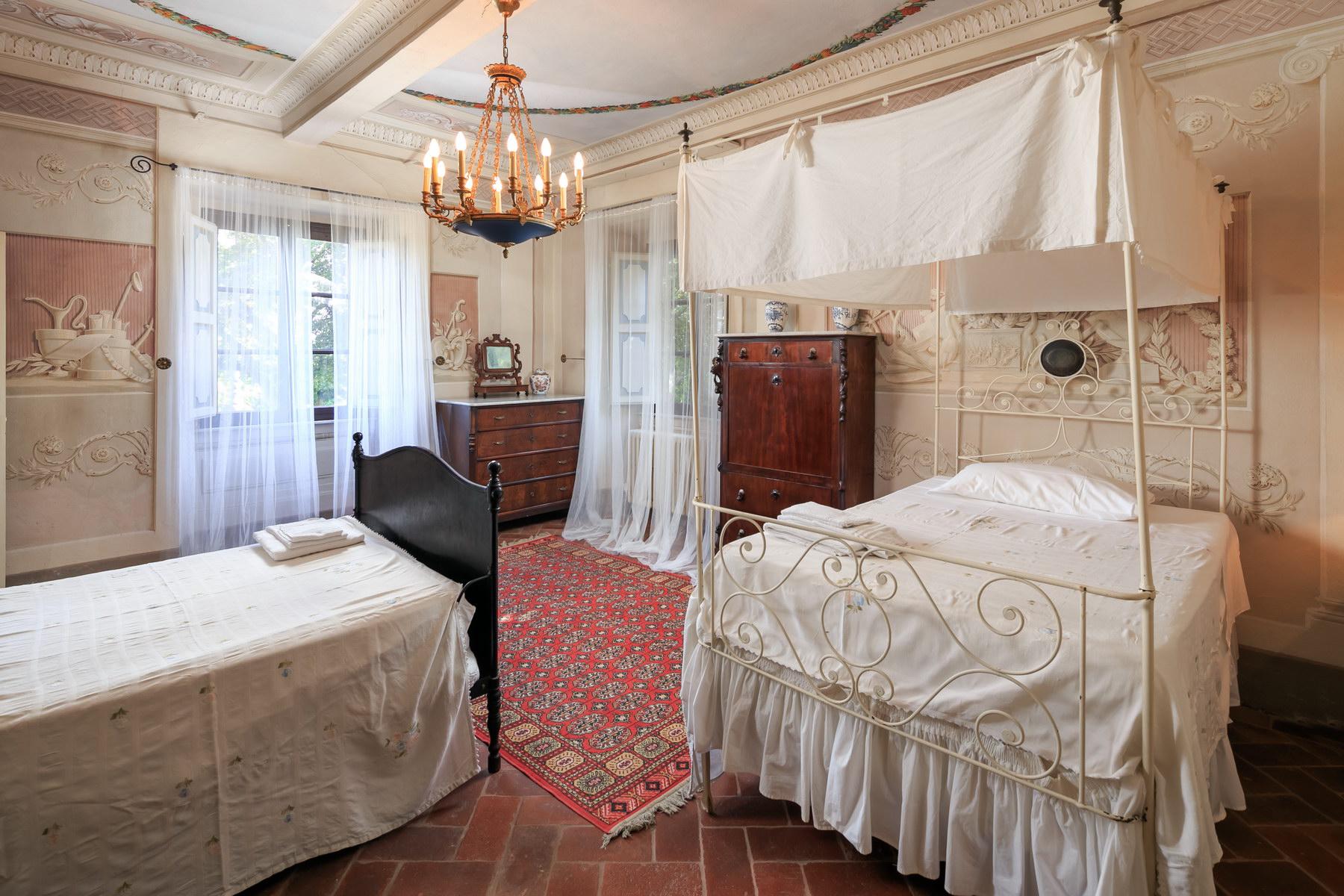 Villa in Vendita a Capannori: 5 locali, 570 mq - Foto 11