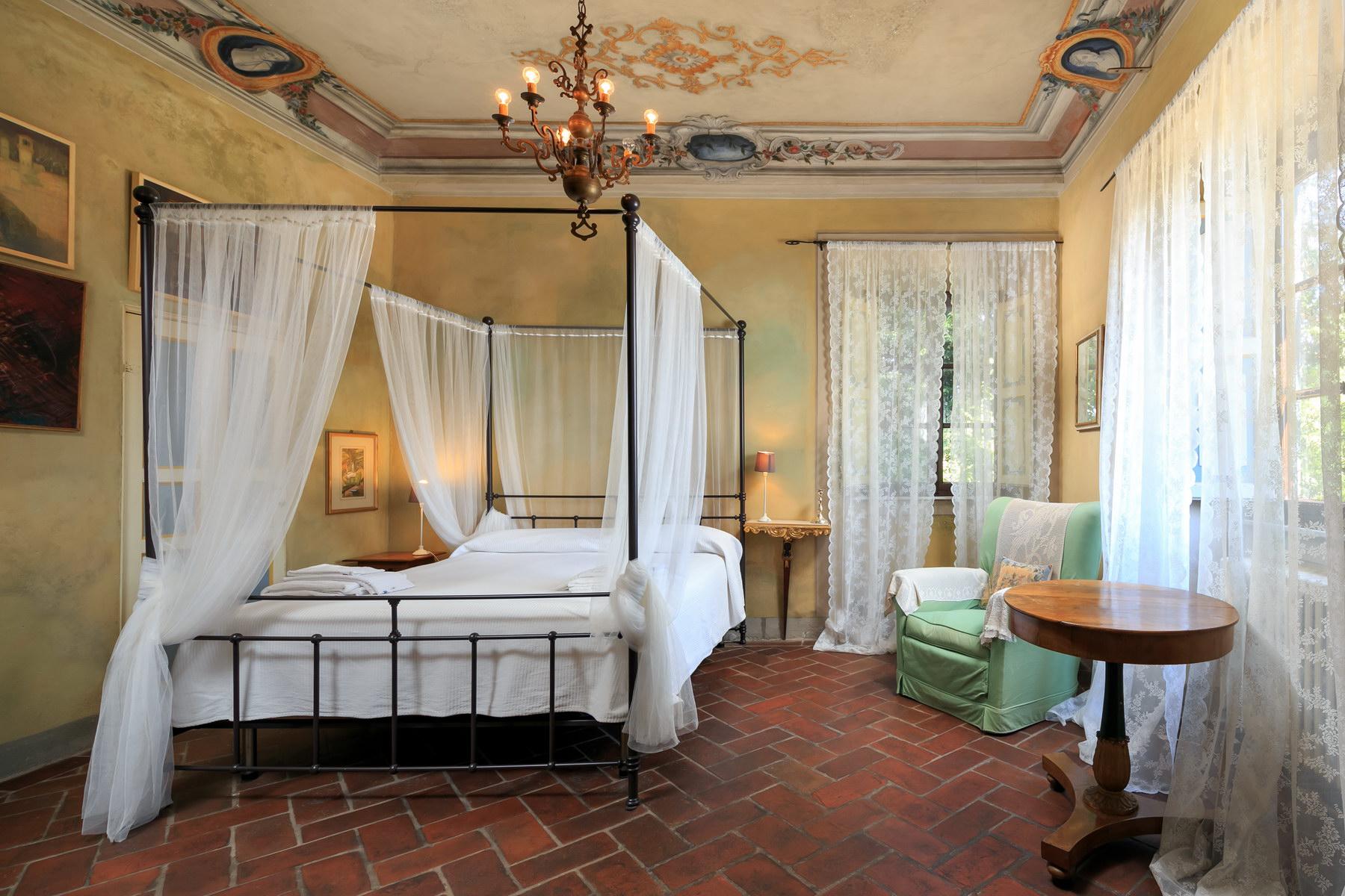 Villa in Vendita a Capannori: 5 locali, 570 mq - Foto 19