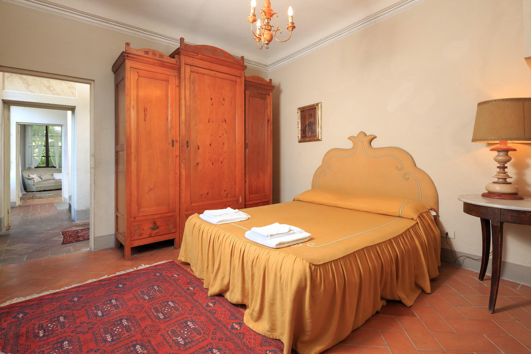 Villa in Vendita a Capannori: 5 locali, 570 mq - Foto 21