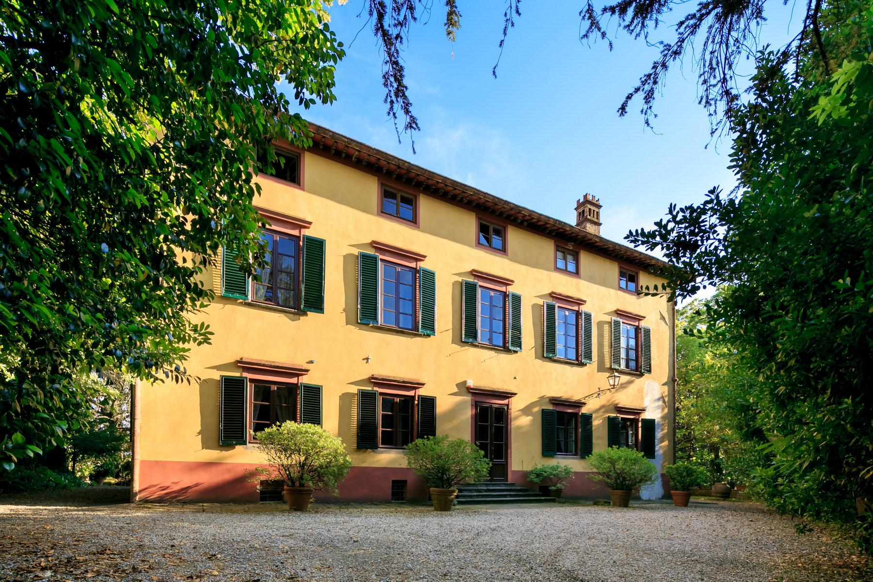 Villa in Vendita a Capannori: 5 locali, 570 mq - Foto 23