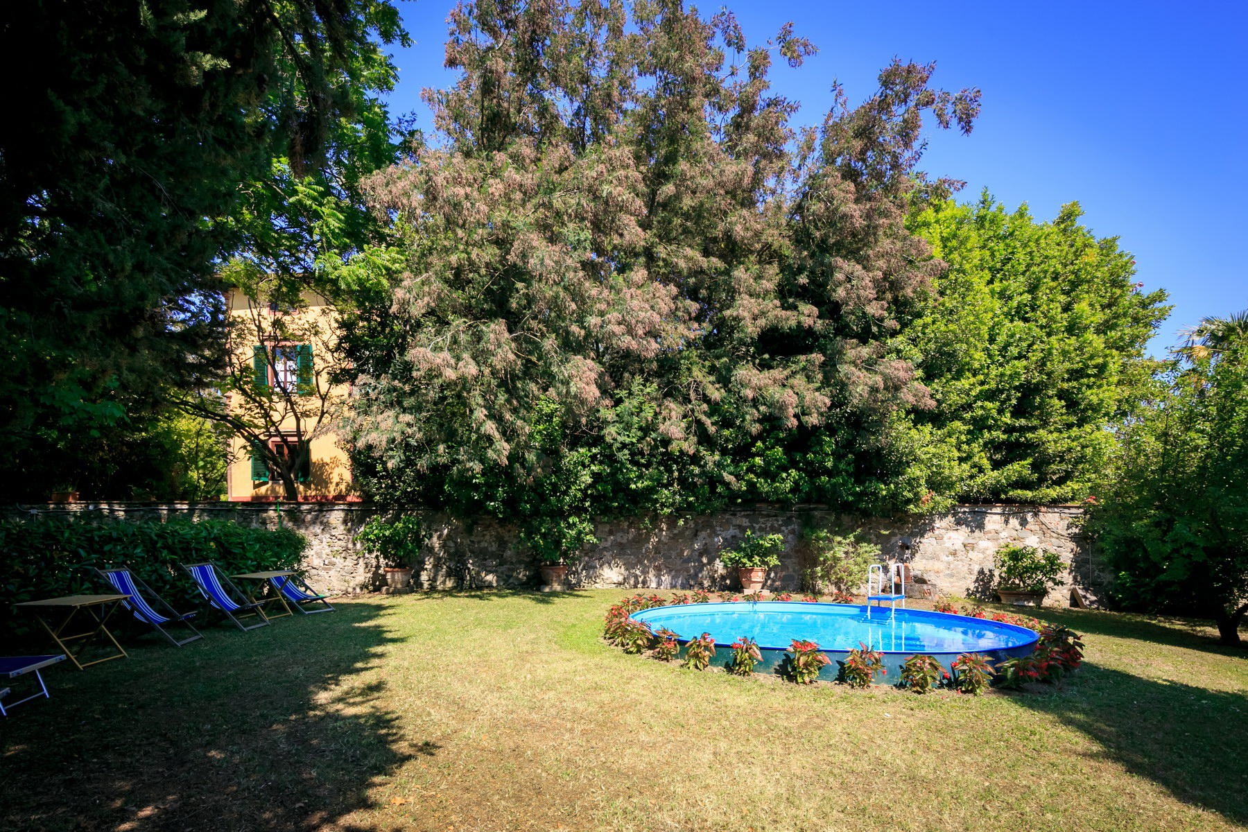 Villa in Vendita a Capannori: 5 locali, 570 mq - Foto 25