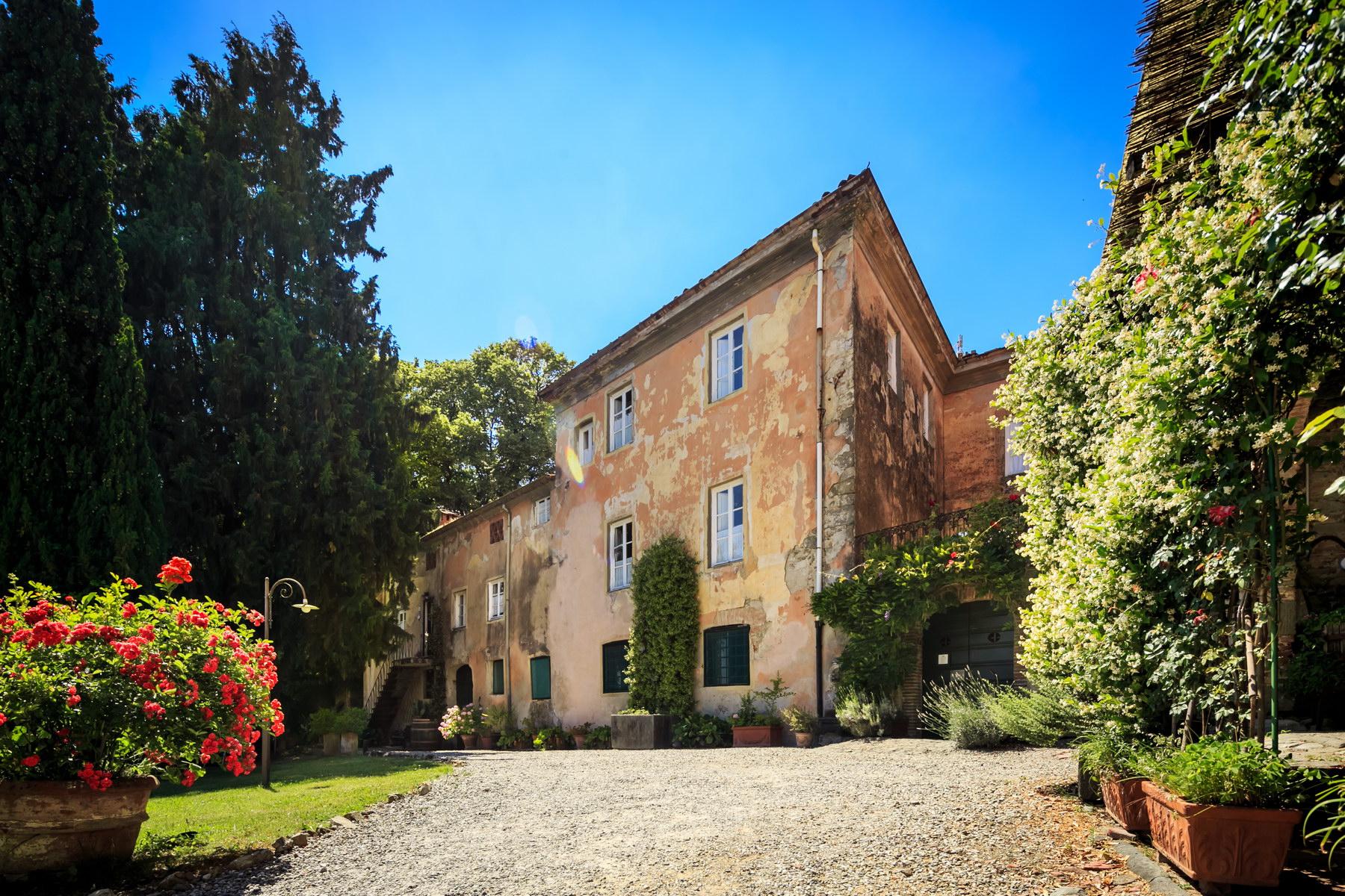 Villa in Vendita a Capannori: 5 locali, 570 mq - Foto 26