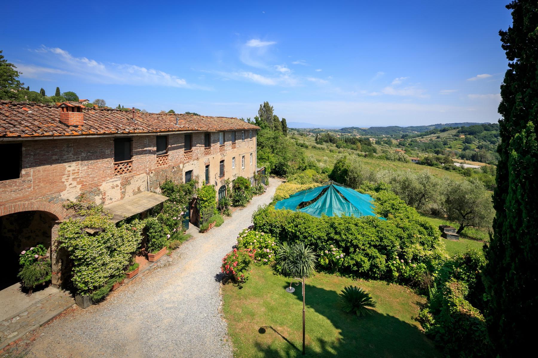 Villa in Vendita a Capannori: 5 locali, 570 mq - Foto 27