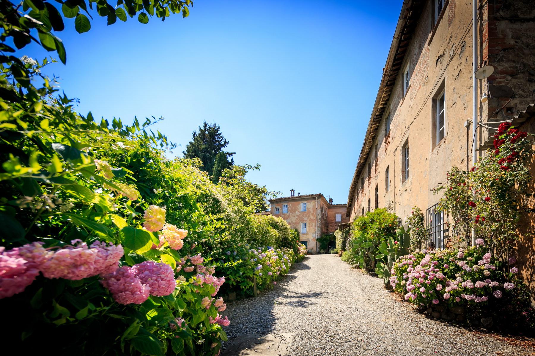 Villa in Vendita a Capannori: 5 locali, 570 mq - Foto 28