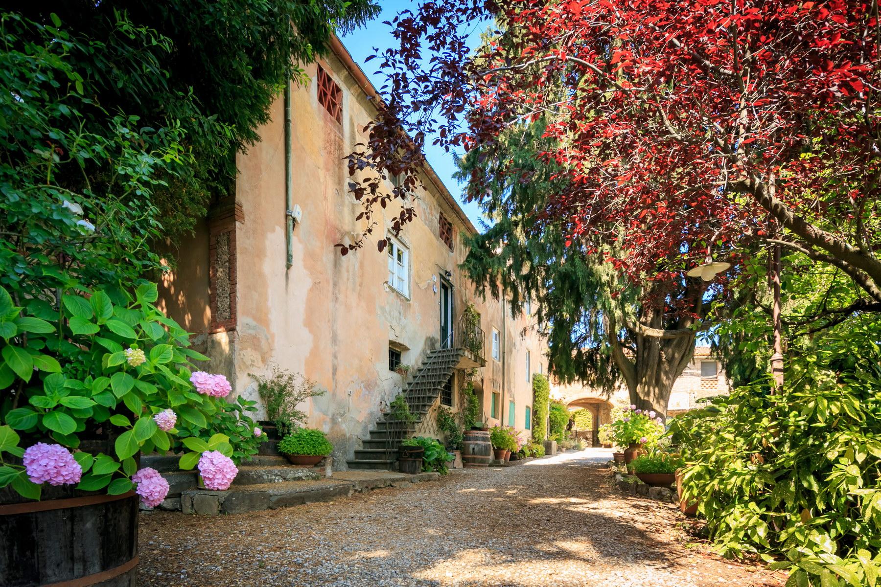 Villa in Vendita a Capannori: 5 locali, 570 mq - Foto 29