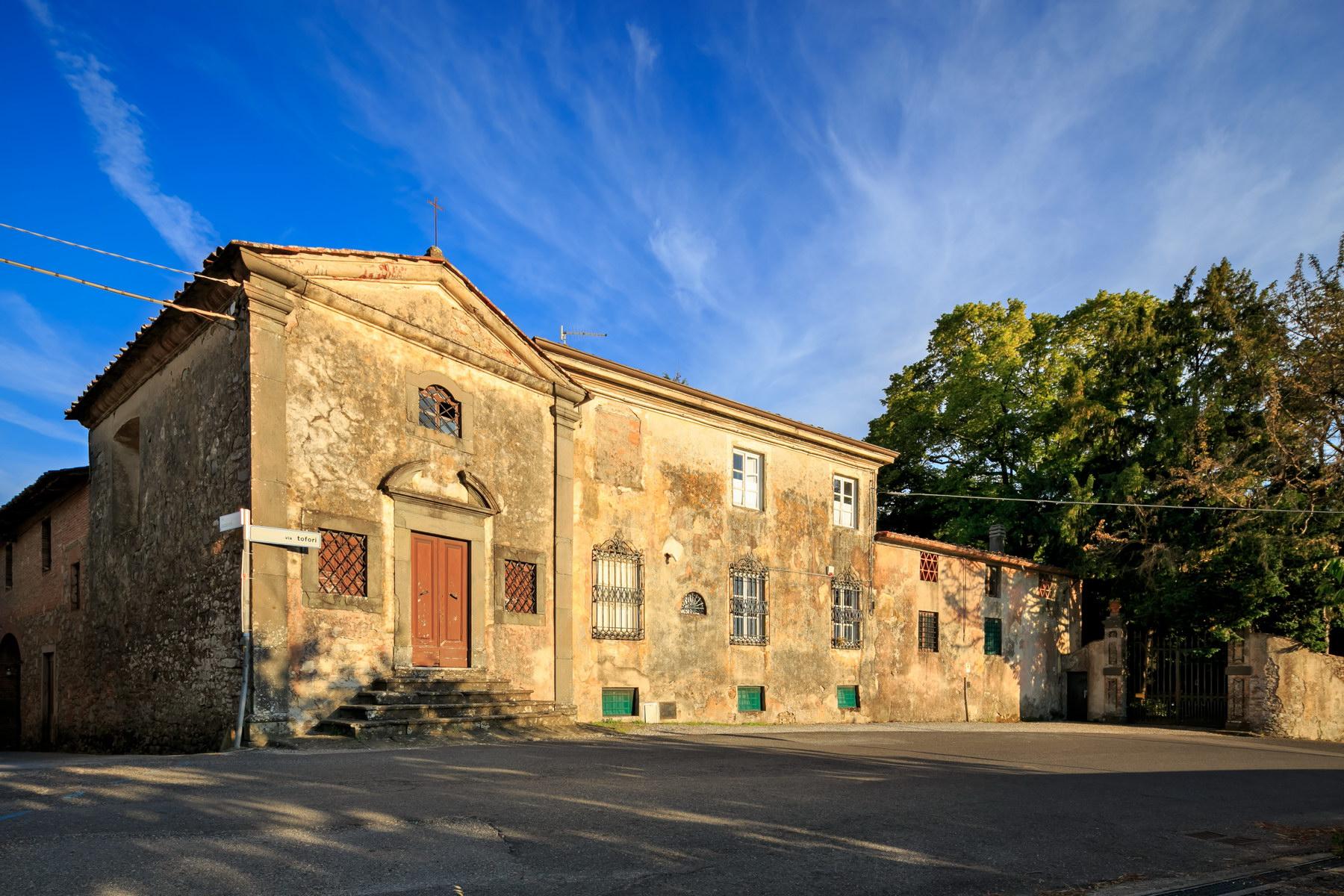 Villa in Vendita a Capannori: 5 locali, 570 mq - Foto 30