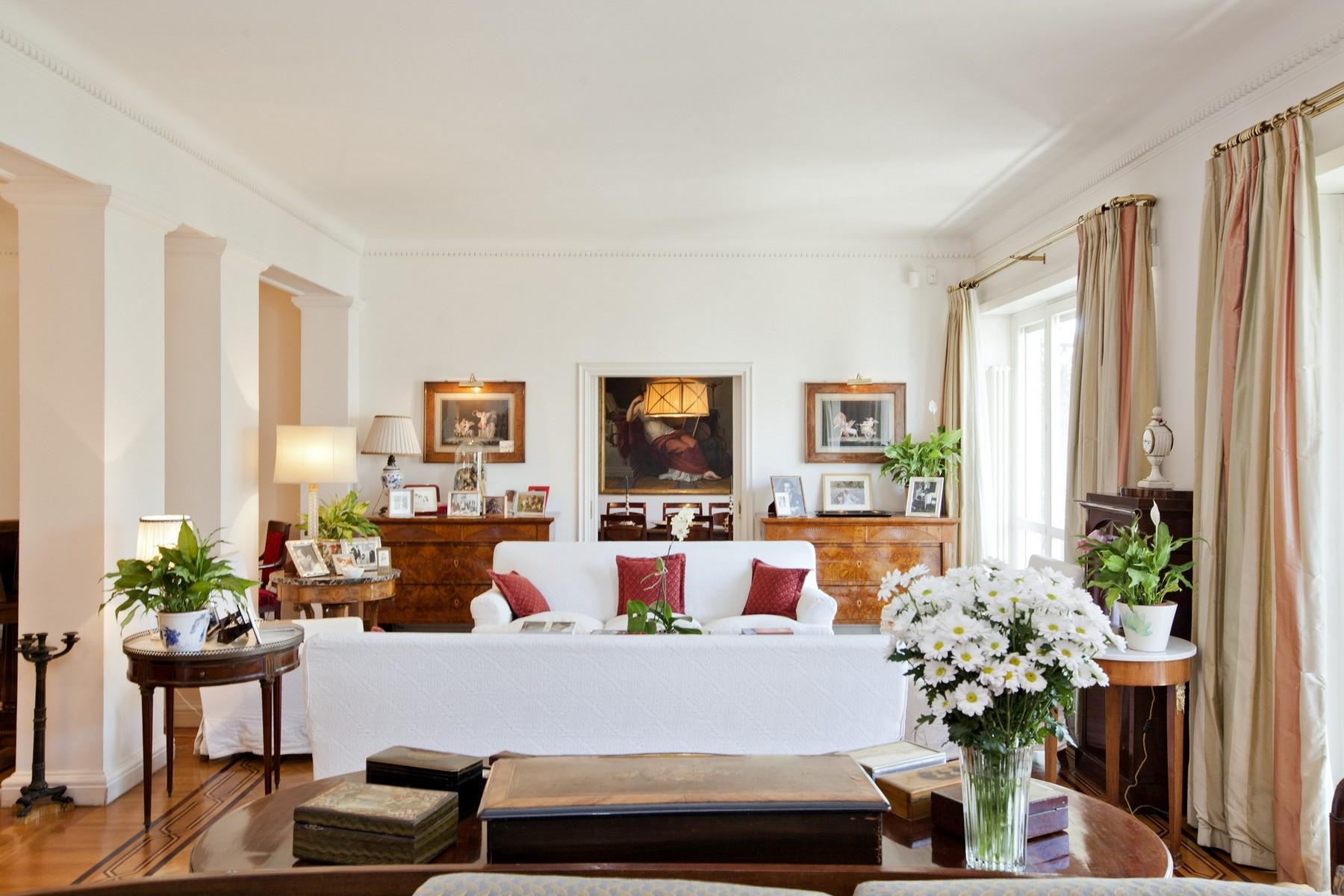 Appartamento in Vendita a Roma: 5 locali, 360 mq - Foto 4