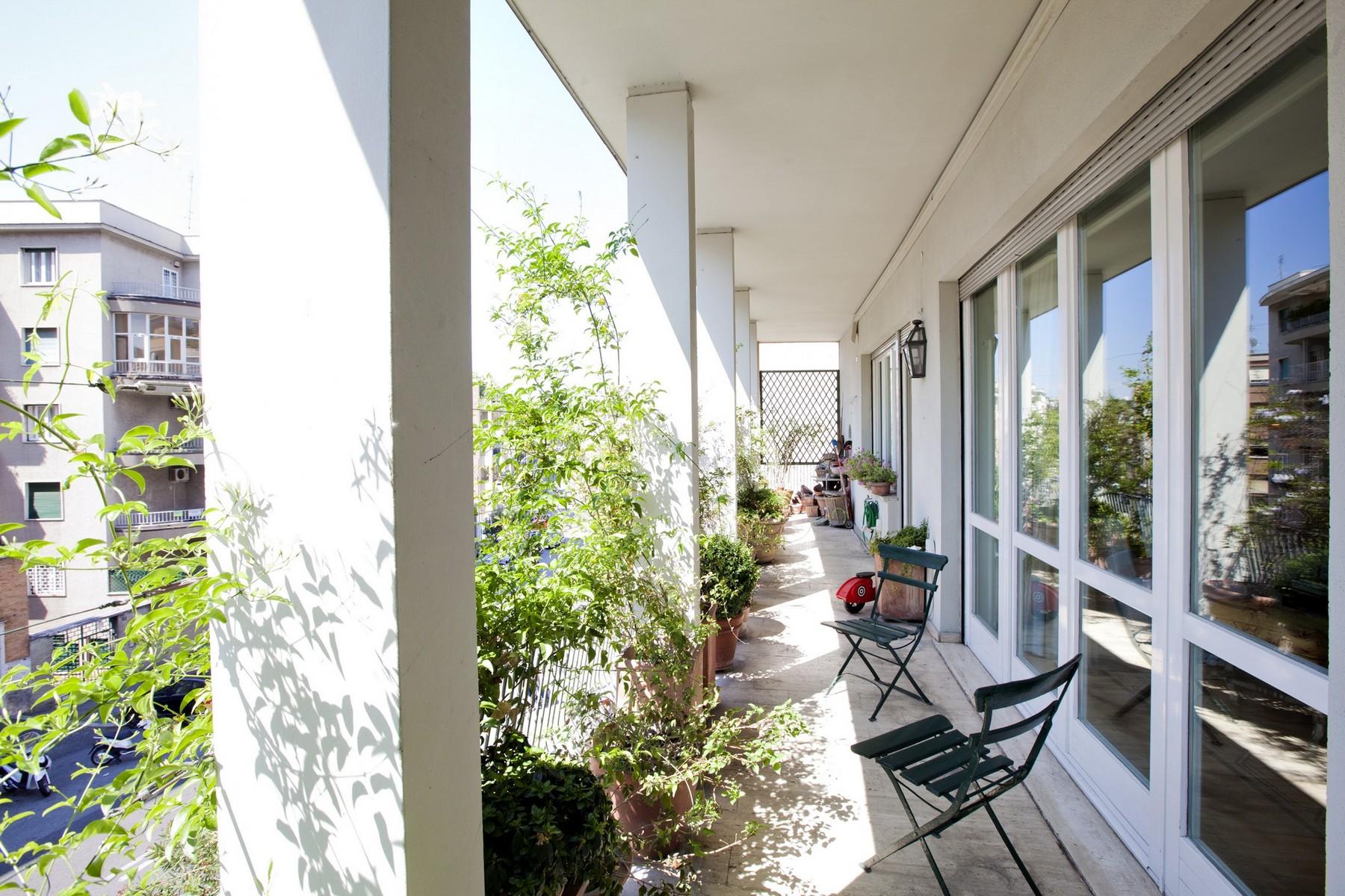 Appartamento in Vendita a Roma: 5 locali, 360 mq - Foto 3