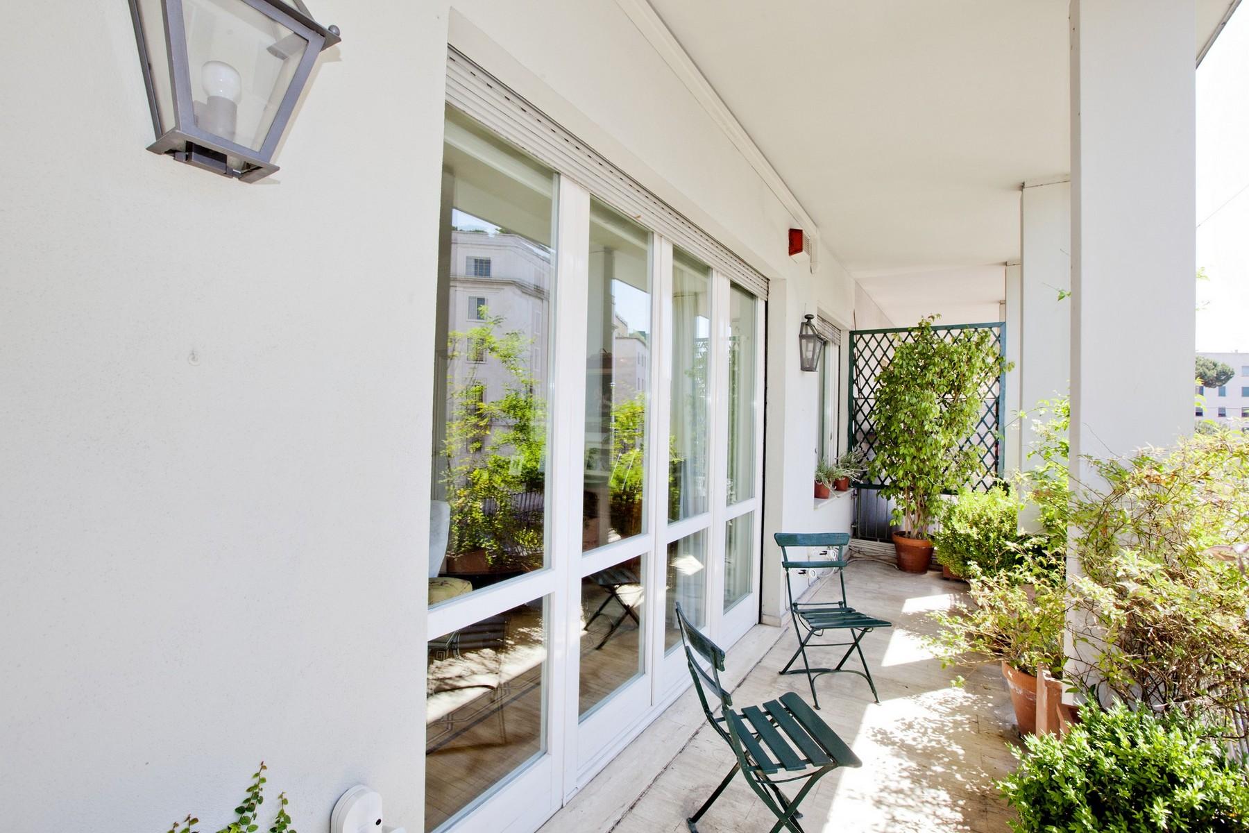Appartamento in Vendita a Roma: 5 locali, 360 mq - Foto 6