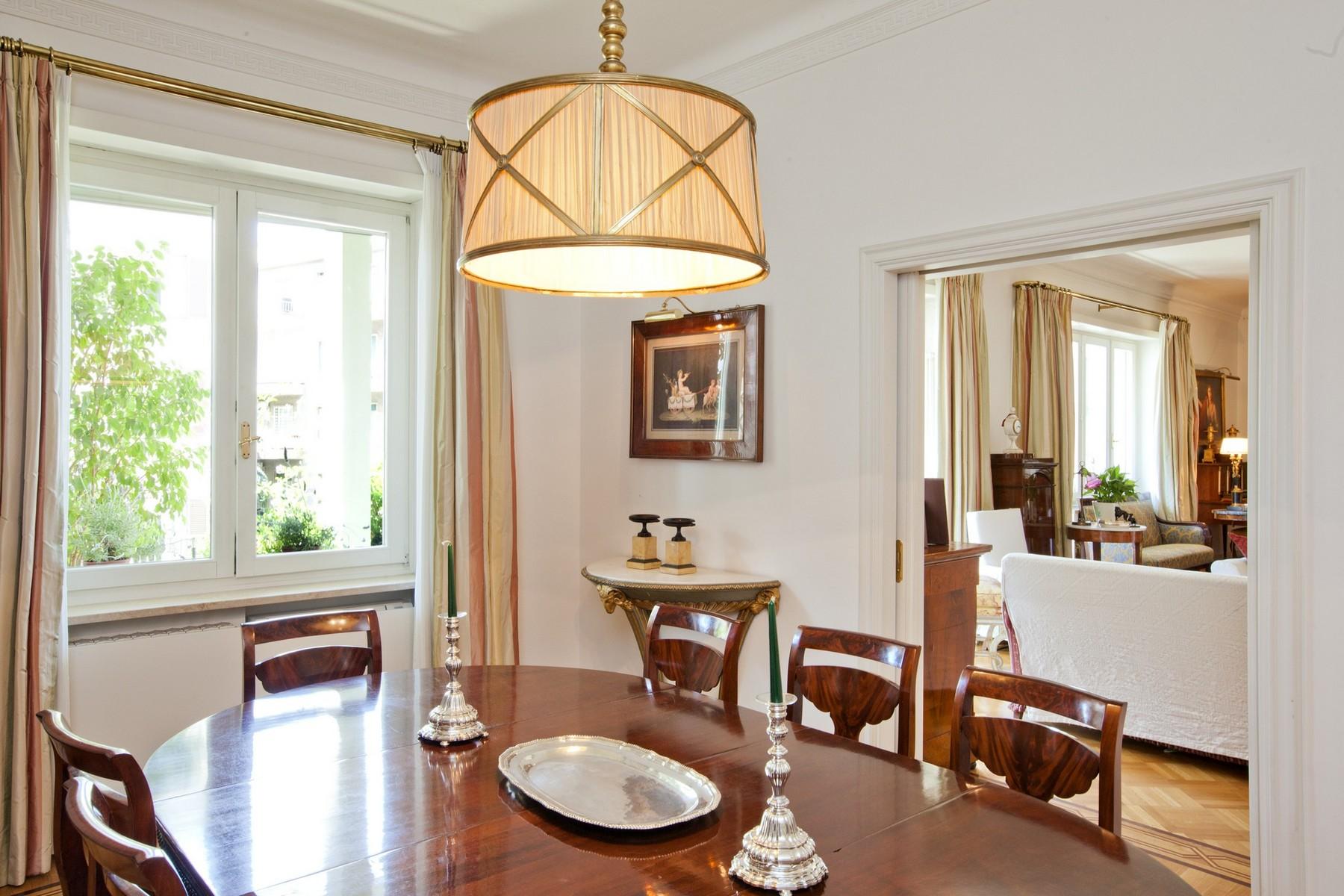 Appartamento in Vendita a Roma: 5 locali, 360 mq - Foto 5