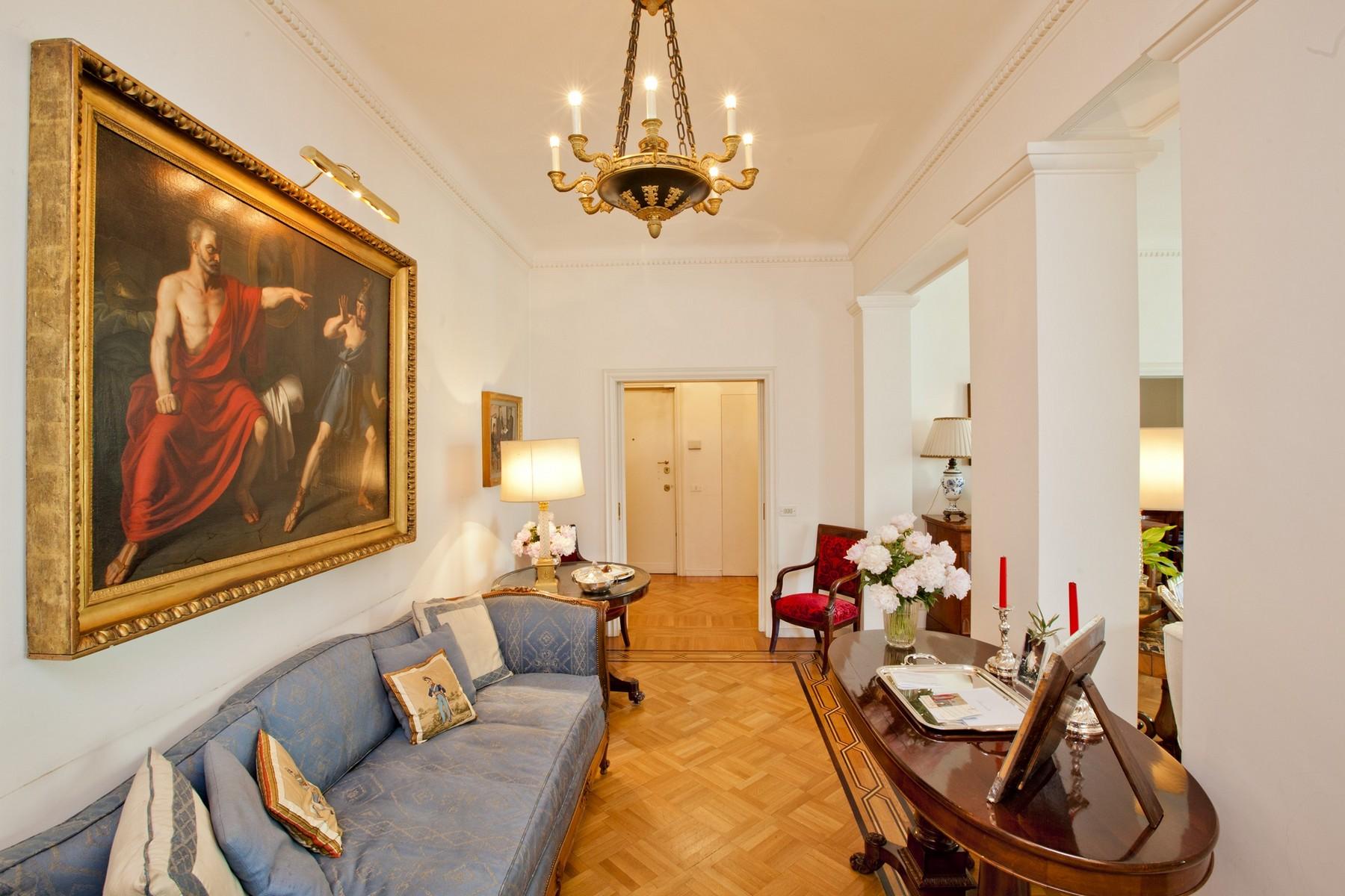 Appartamento in Vendita a Roma: 5 locali, 360 mq - Foto 8
