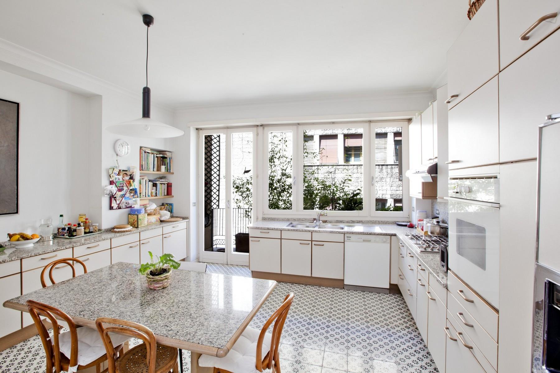 Appartamento in Vendita a Roma: 5 locali, 360 mq - Foto 9
