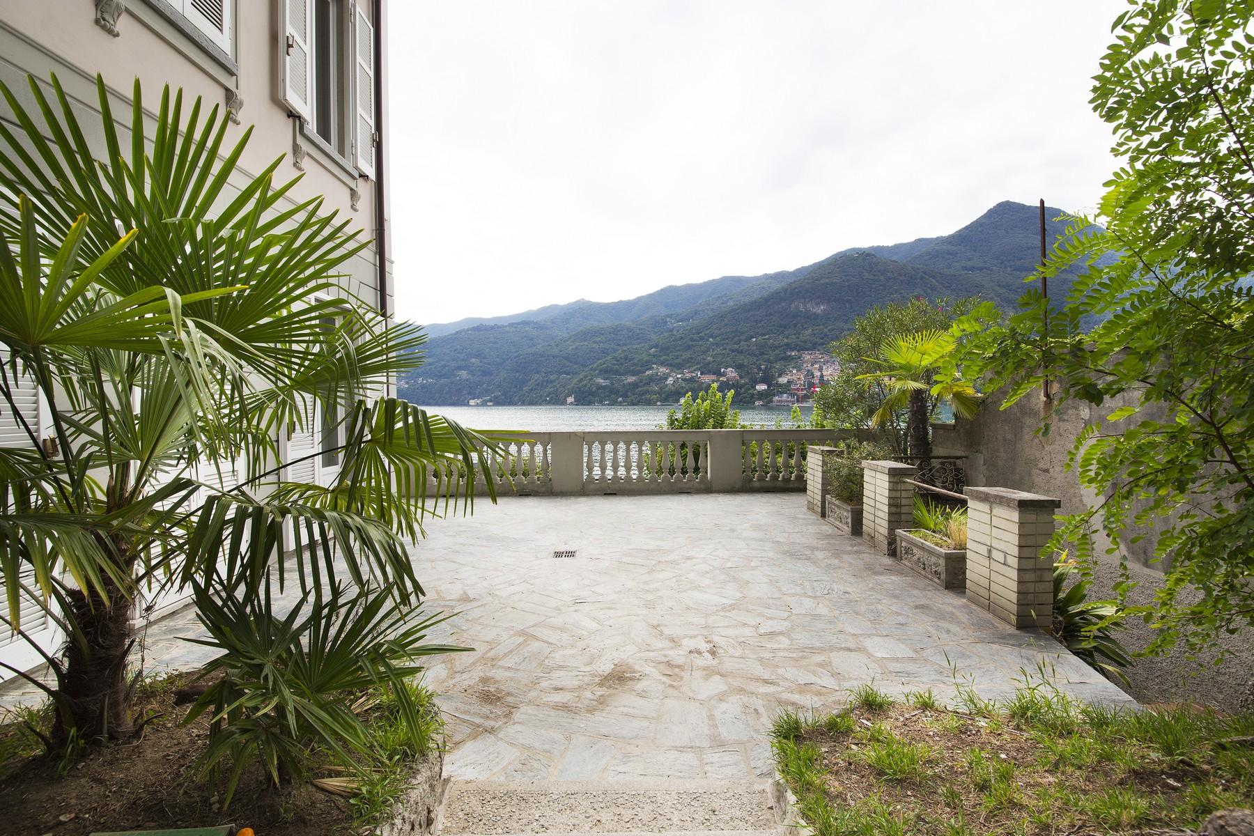 Villa in Vendita a Carate Urio: 5 locali, 270 mq - Foto 4