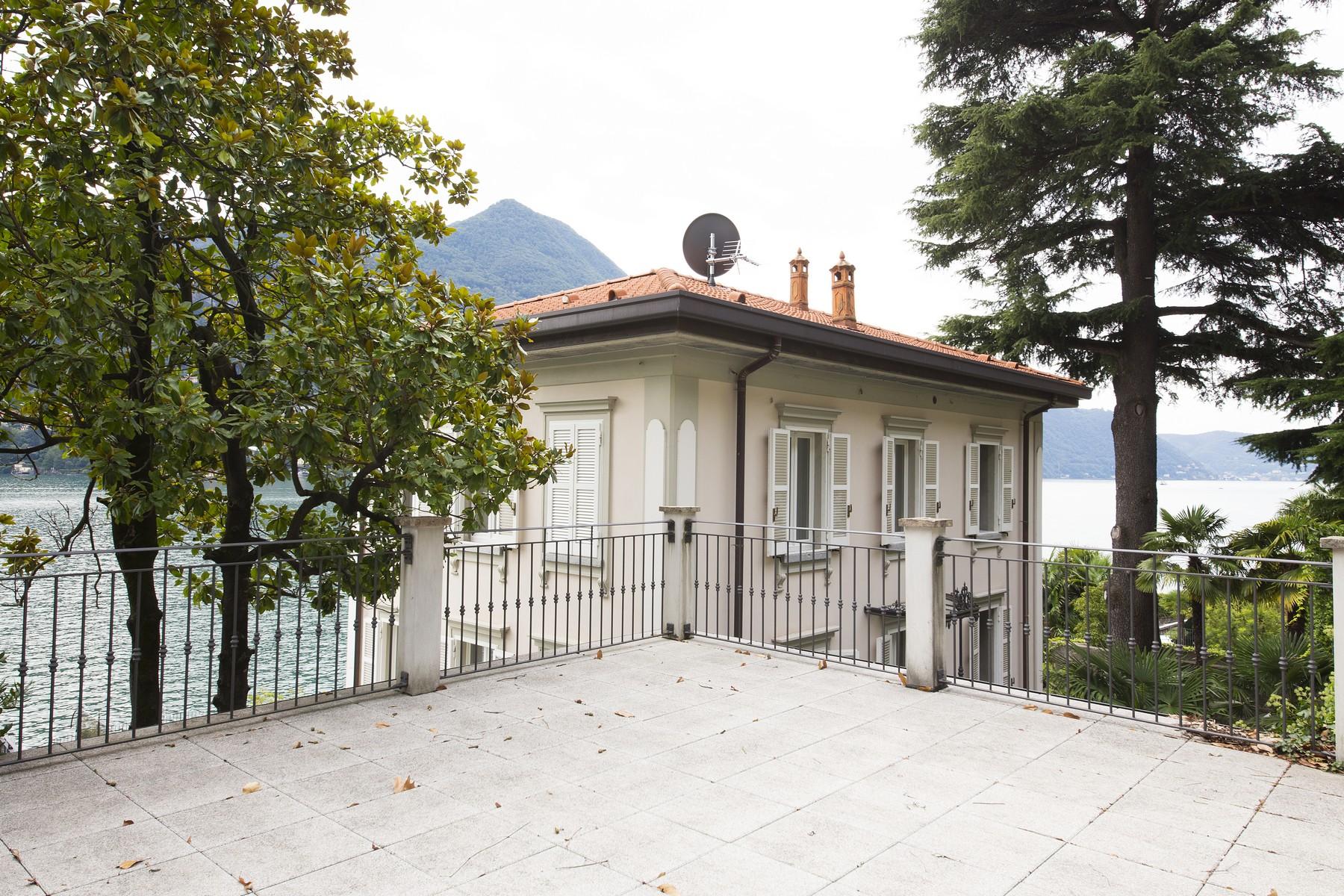 Villa in Vendita a Carate Urio: 5 locali, 270 mq - Foto 5