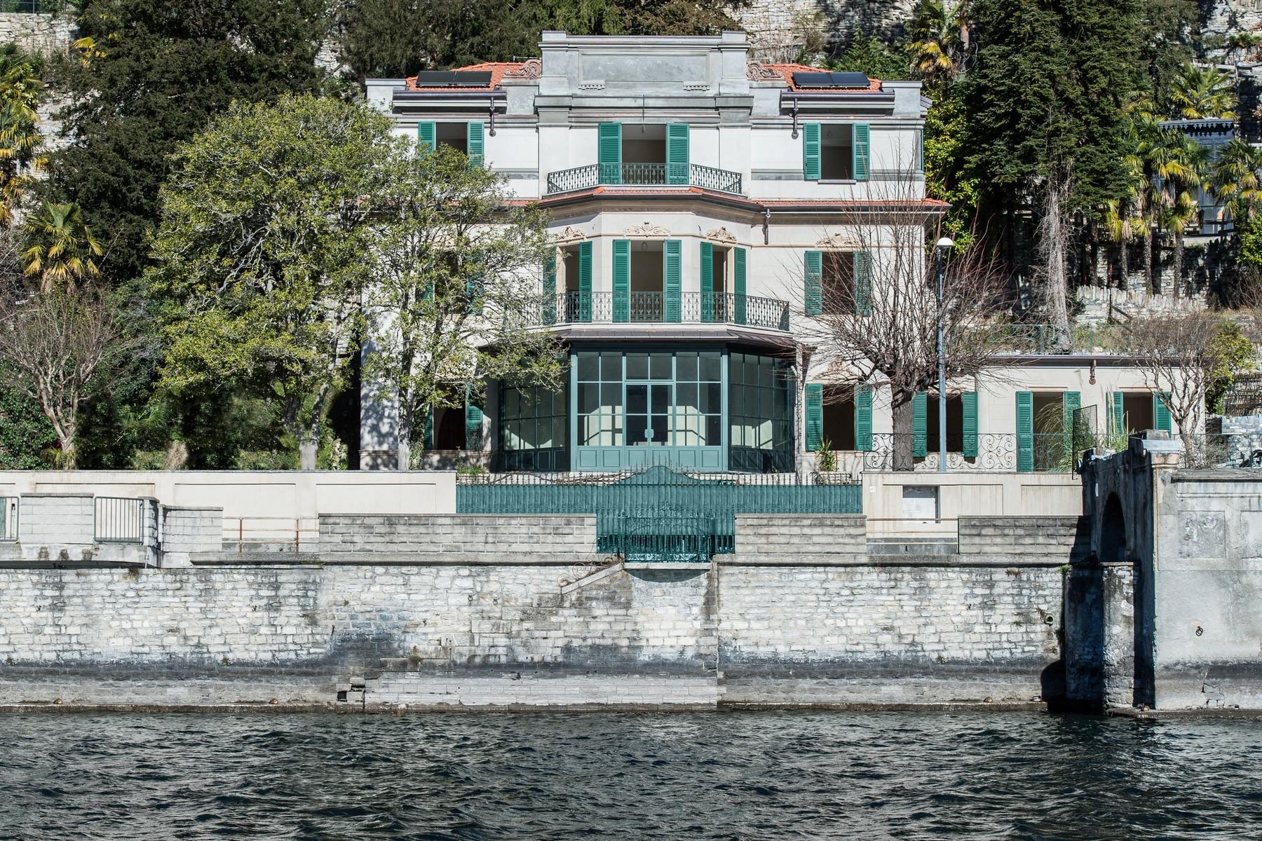 Villa in Vendita a Carate Urio: 5 locali, 800 mq - Foto 2
