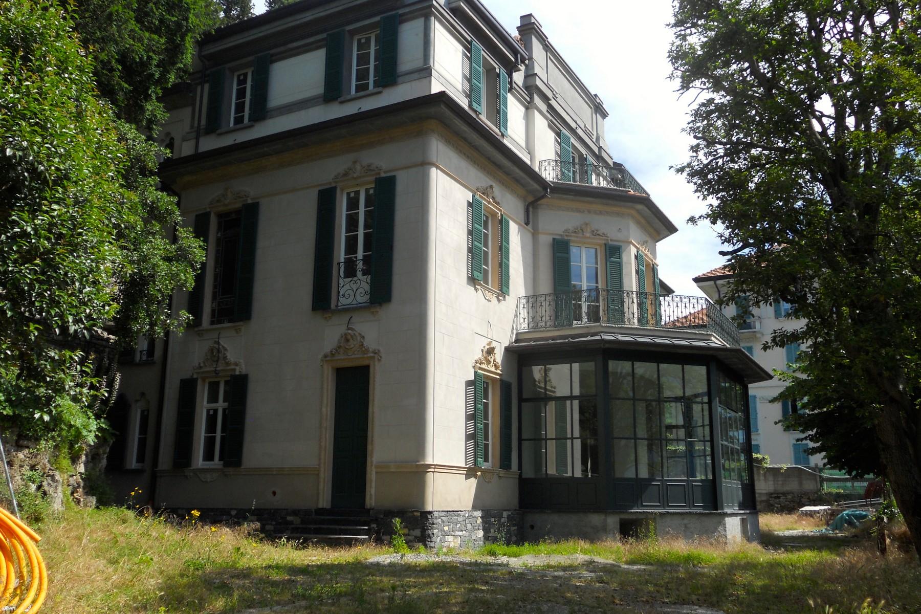 Villa in Vendita a Carate Urio: 5 locali, 800 mq - Foto 8